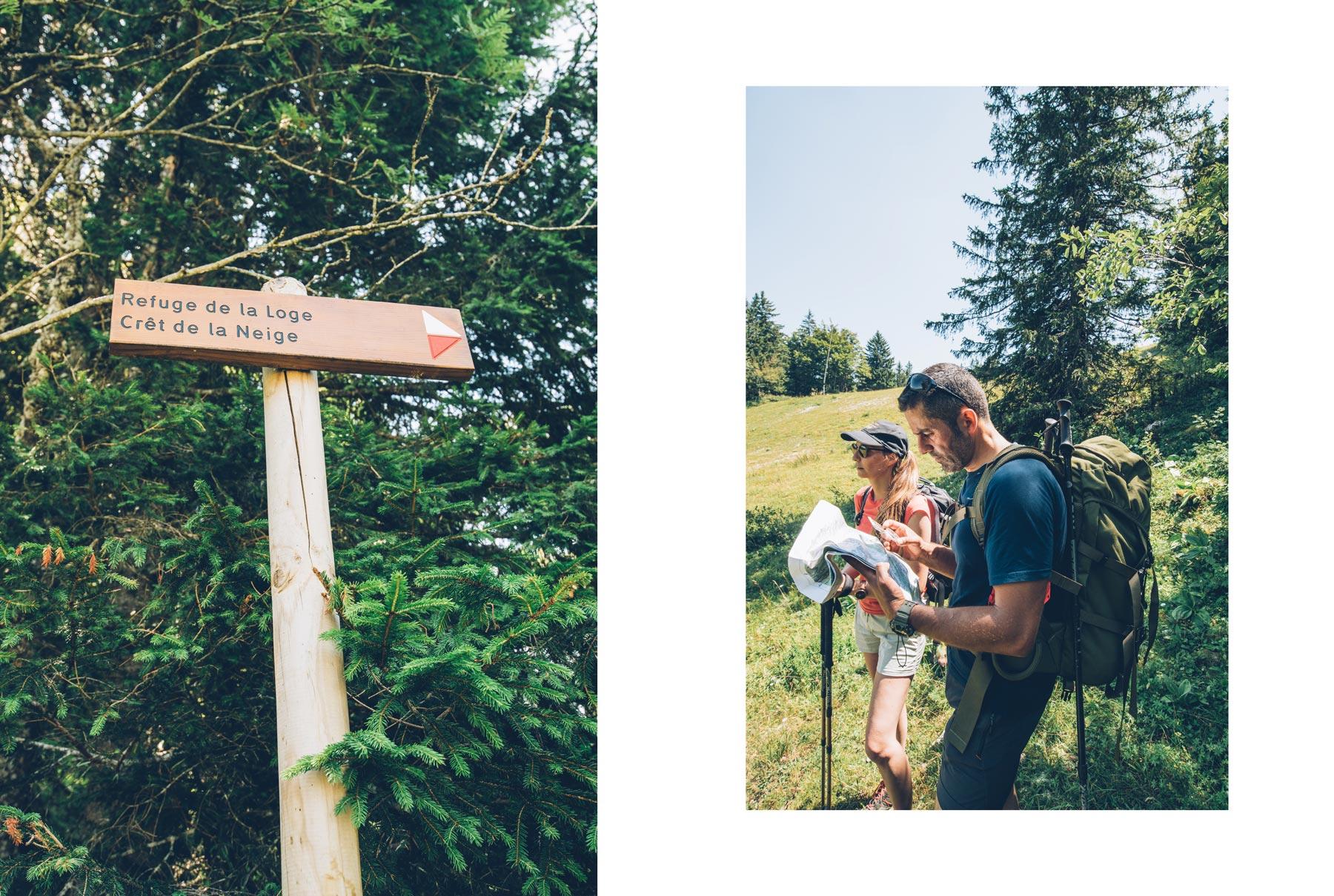 Guide Naturaliste Montagne du Jura