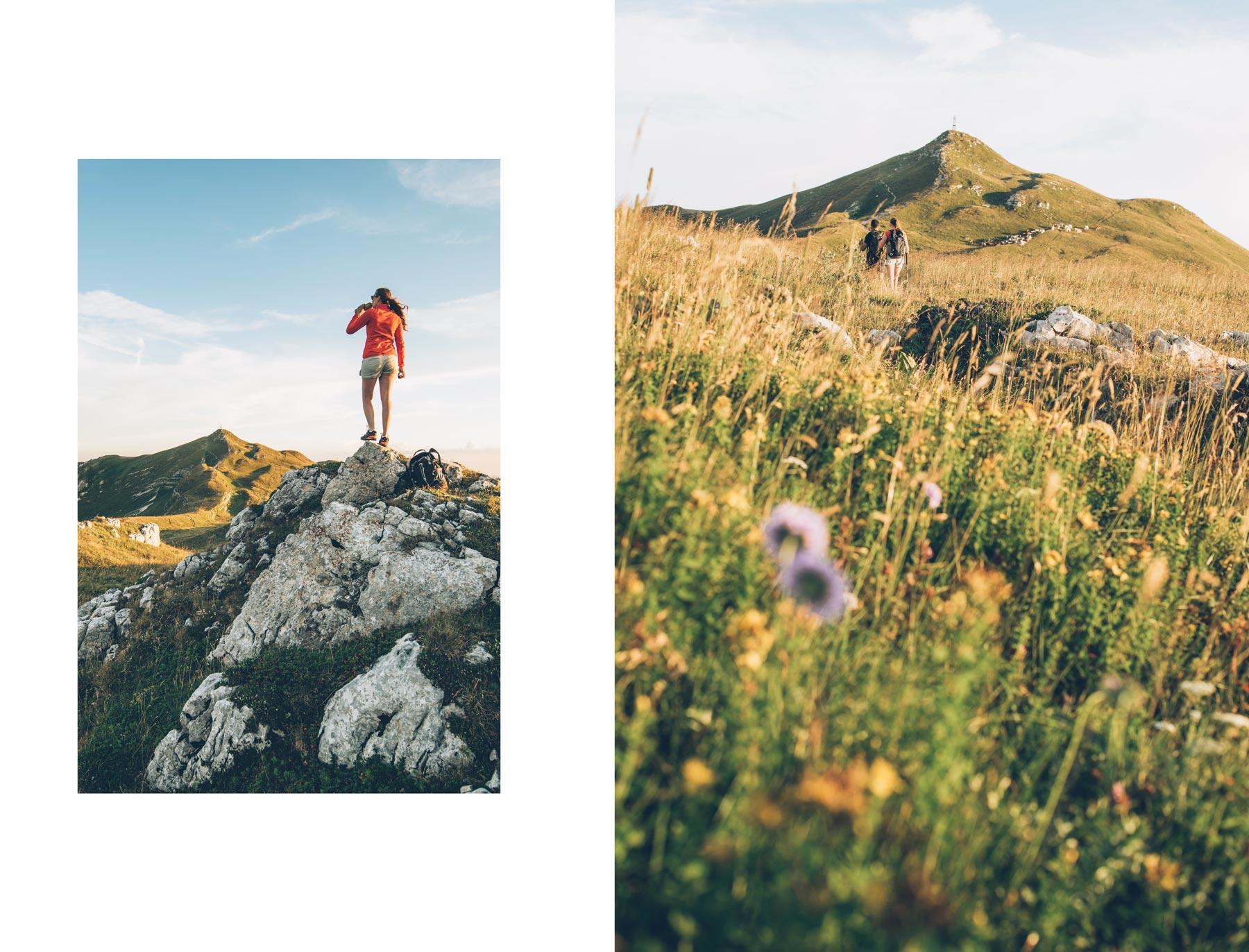 Randonnée Montagnes du Jura