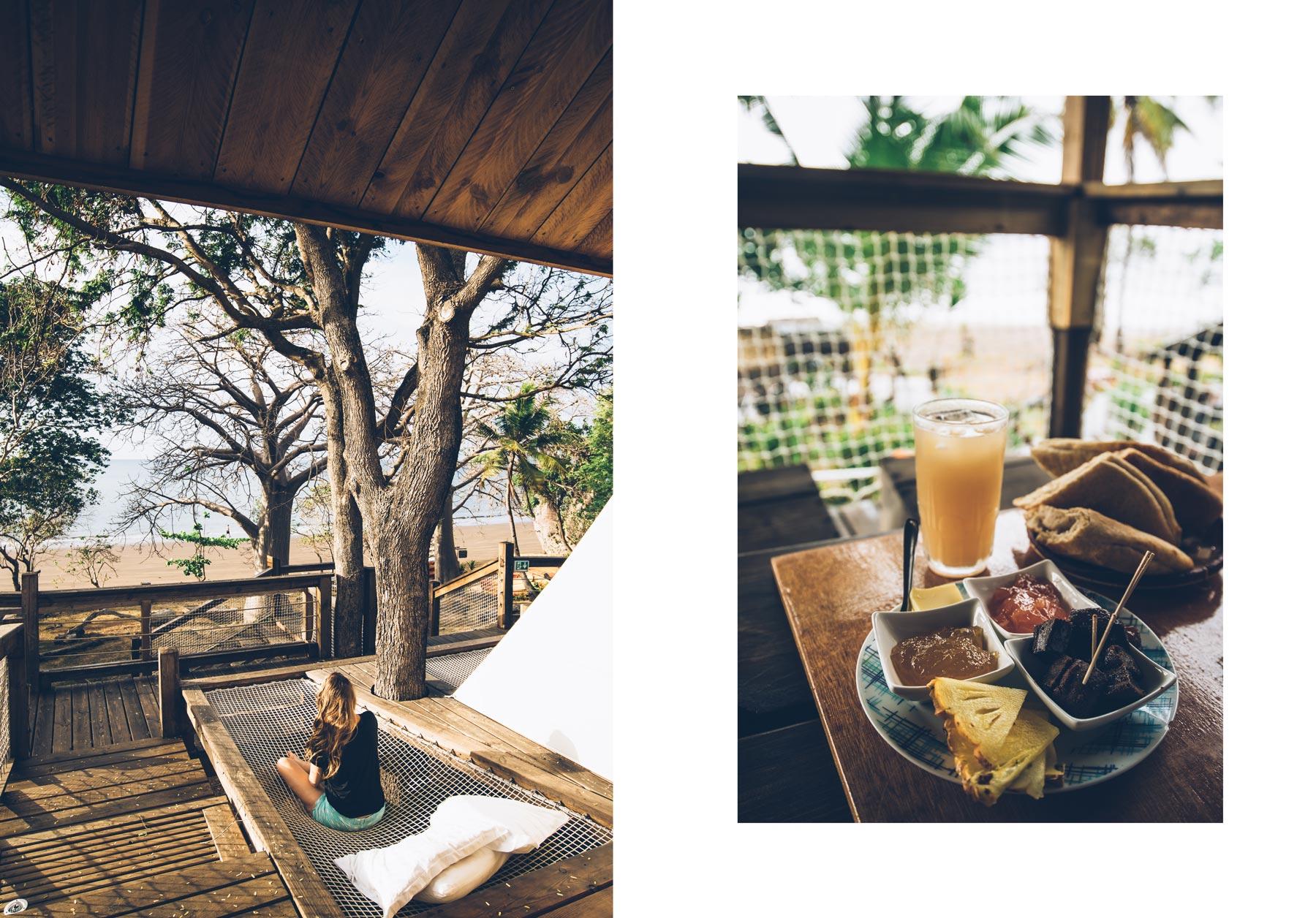 Ololo hotel, Mayotte