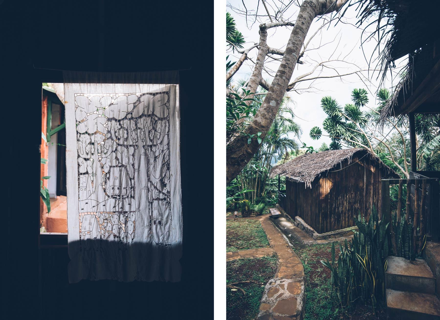 Gite Mayotte: Mont Combani