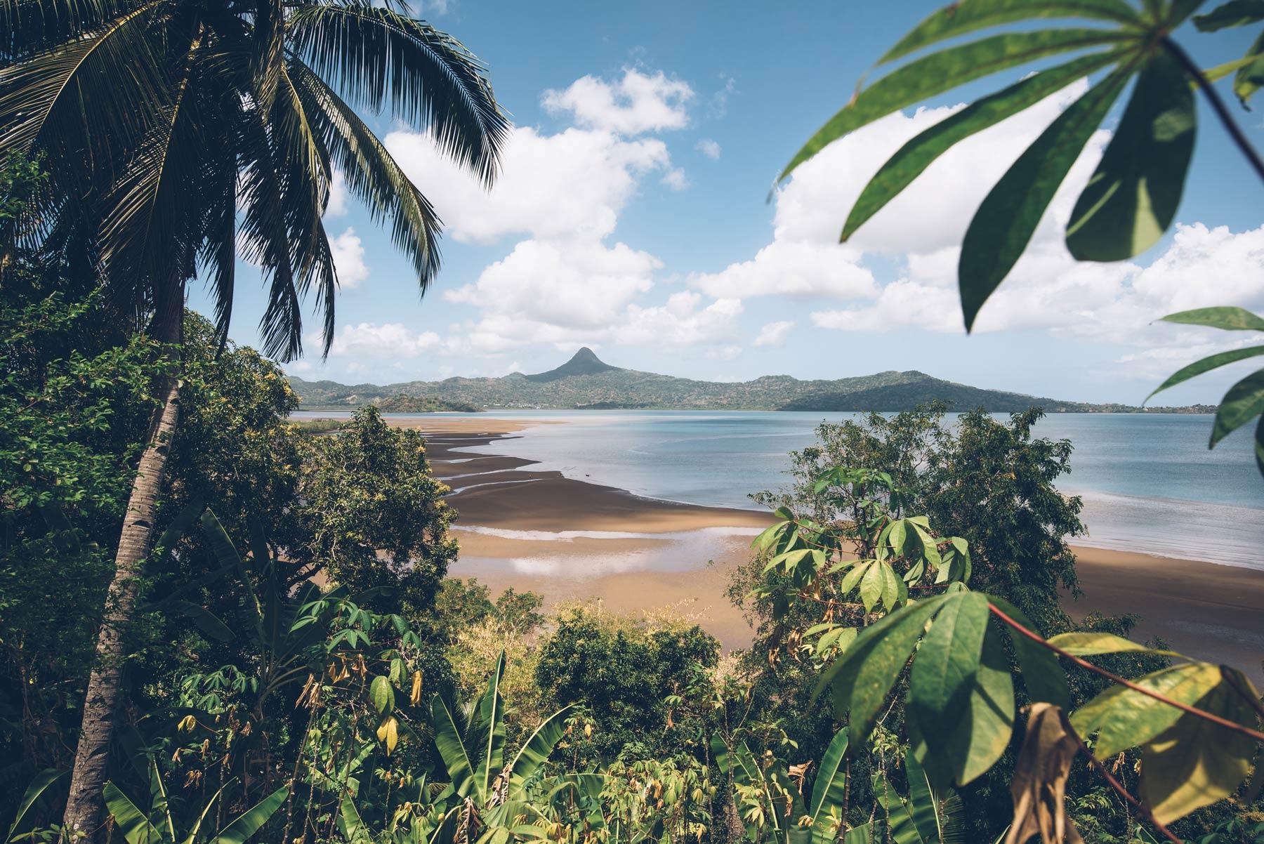 Tahiti Plage, Mayotte
