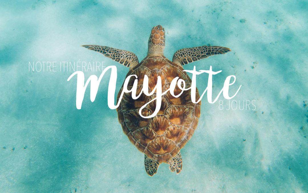 Que faire et voir à Mayotte? Notre itinéraire de 8 jours