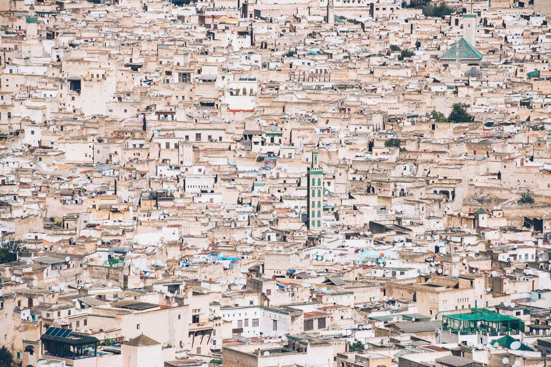 Visiter Fès au Maroc, Blog Voyage des Bestjobers