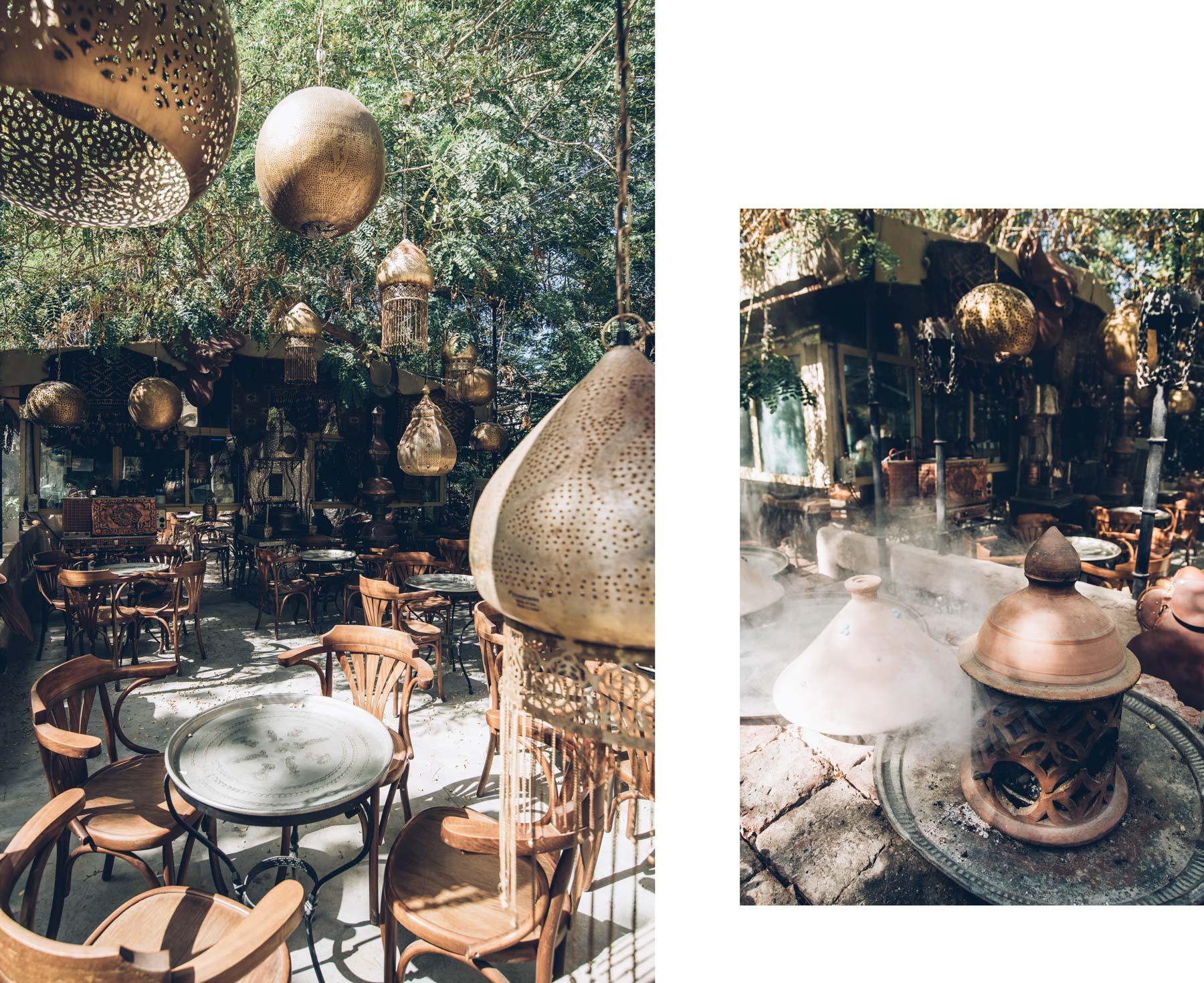 Restaurant Kargeen, Mascate, Oman