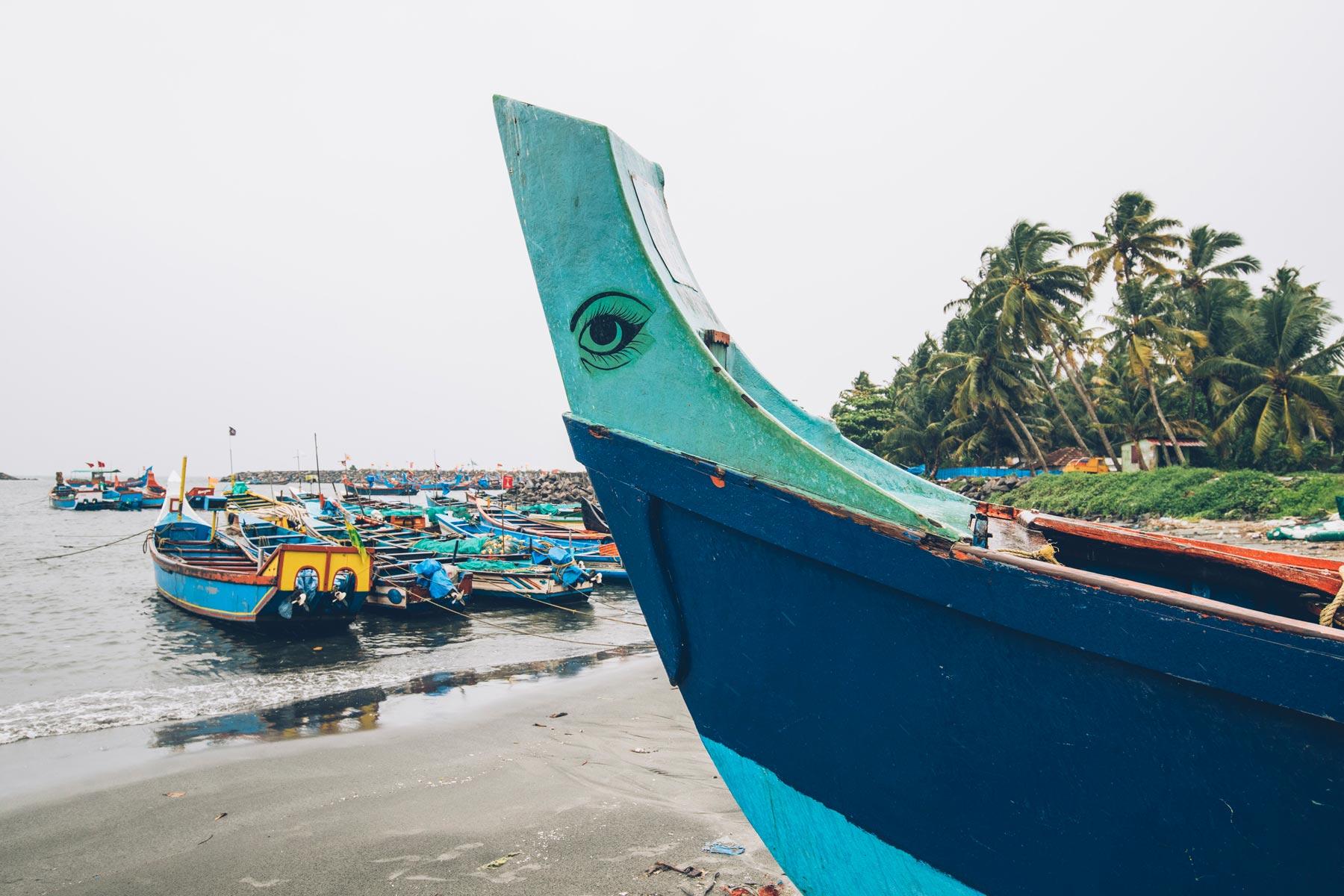 Inde, Kerala