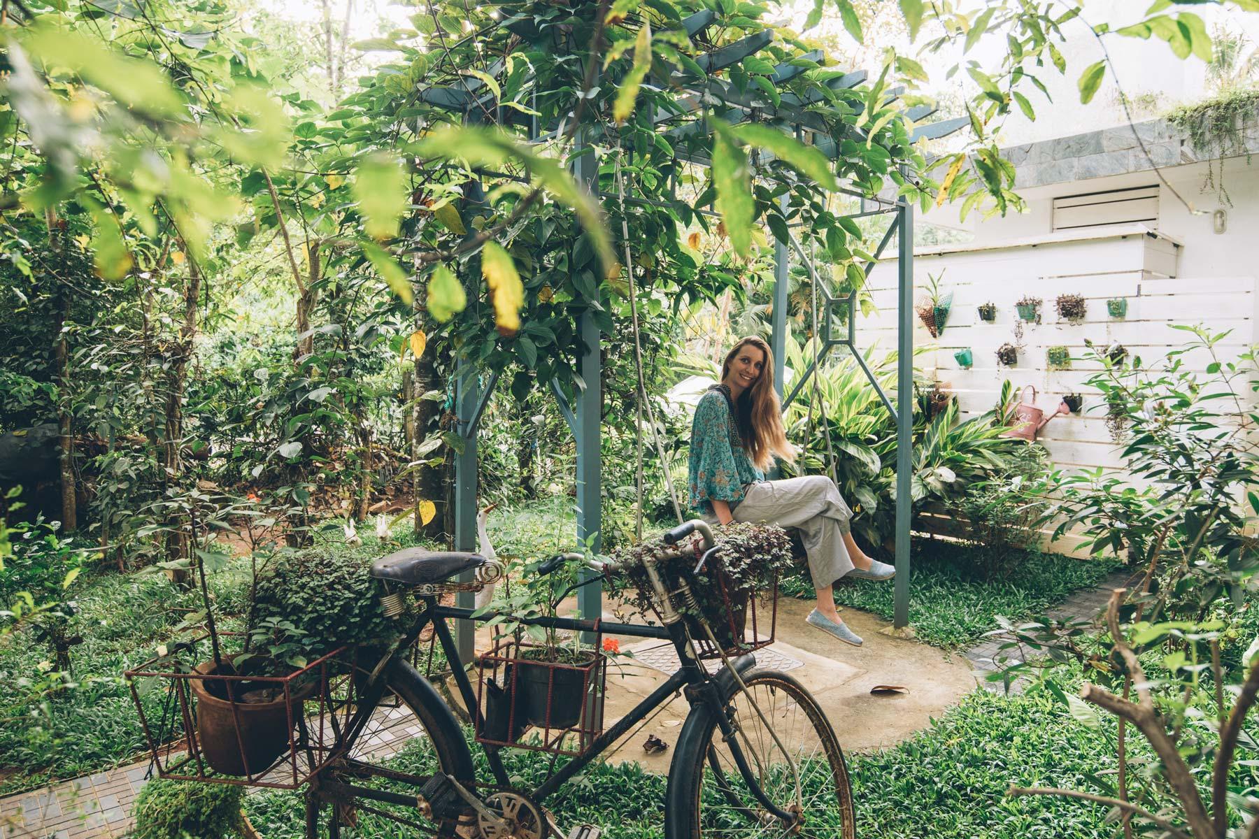 Home Stay, Munnar, Kerala