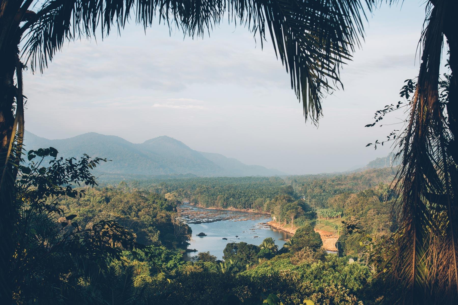 Athirappilly, Kerala