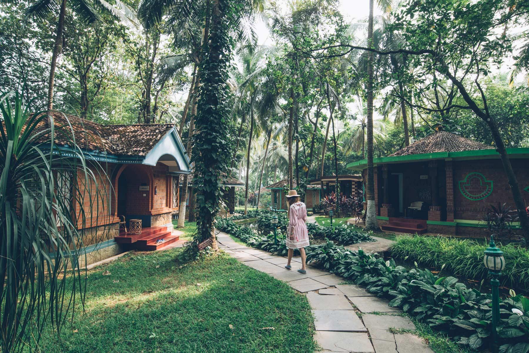 Kairali Village Ayurvedique, Inde