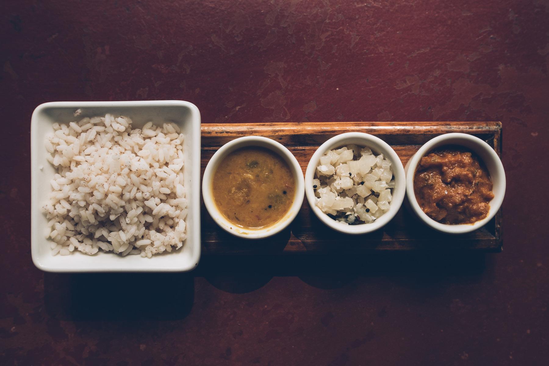 Cuisine Ayuvedique