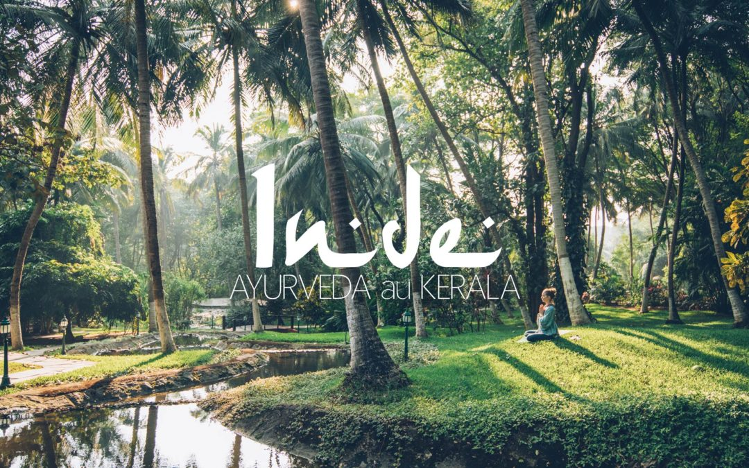 Cure Ayurveda au Kerala, Kairali Village