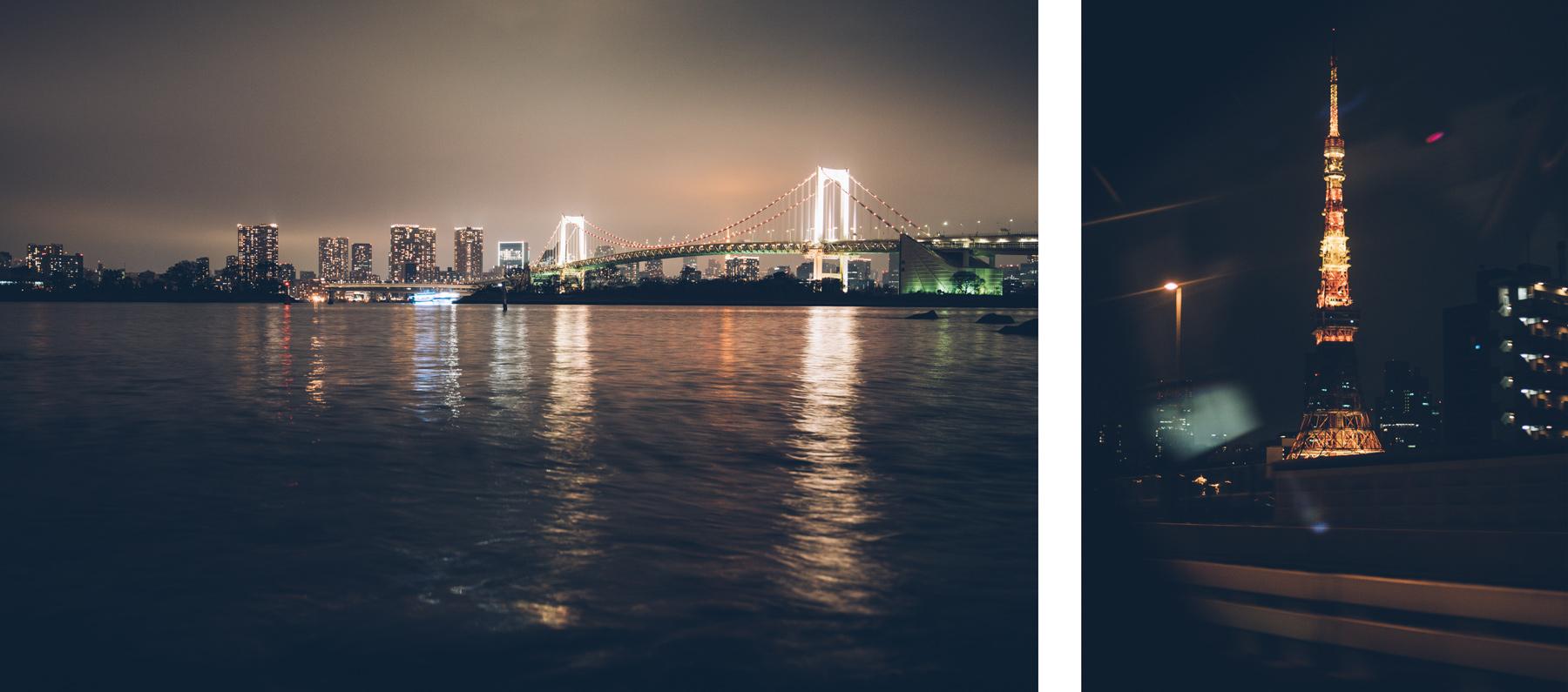 Tokyo, Blog voyage