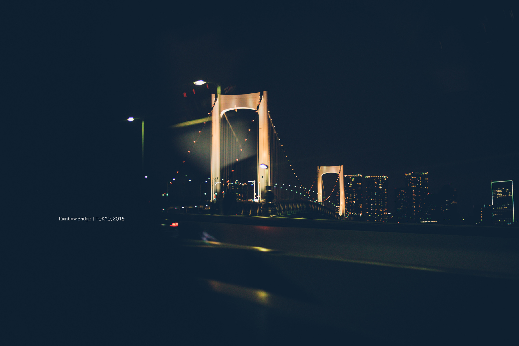 Tokyo 24h chrono