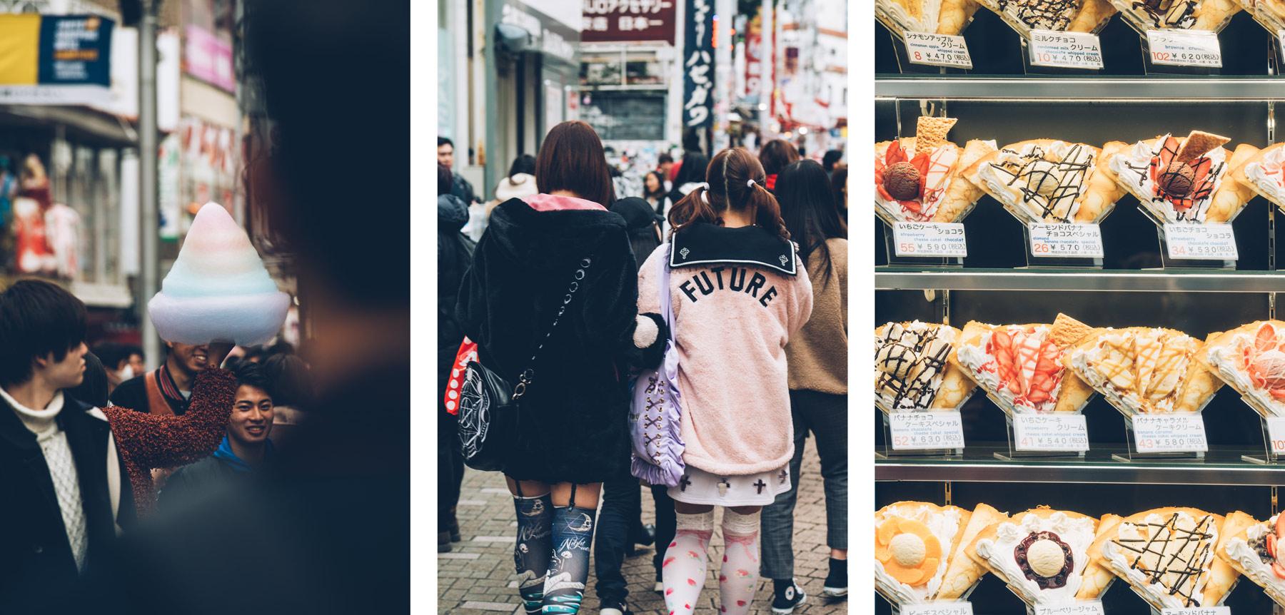 Quartier Harajuku, Tokyo