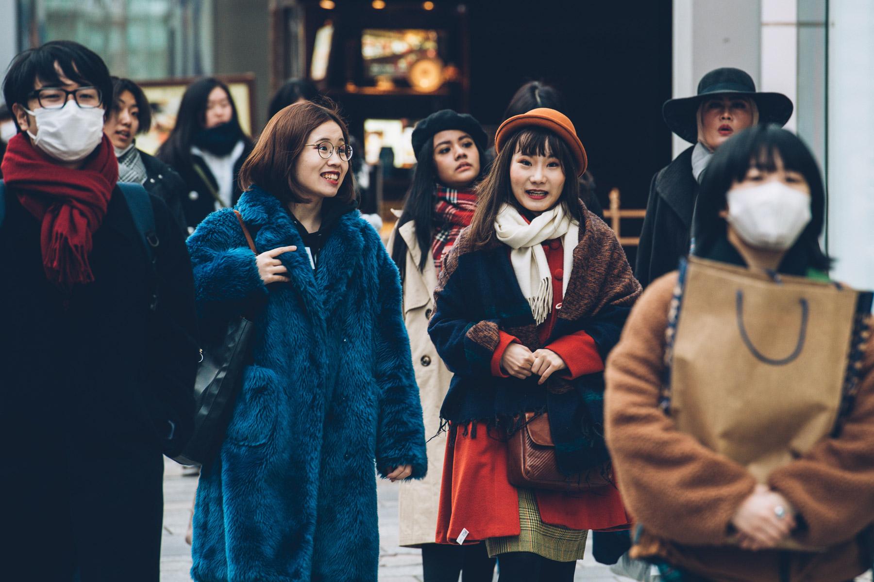 Tokyo en 1 jour