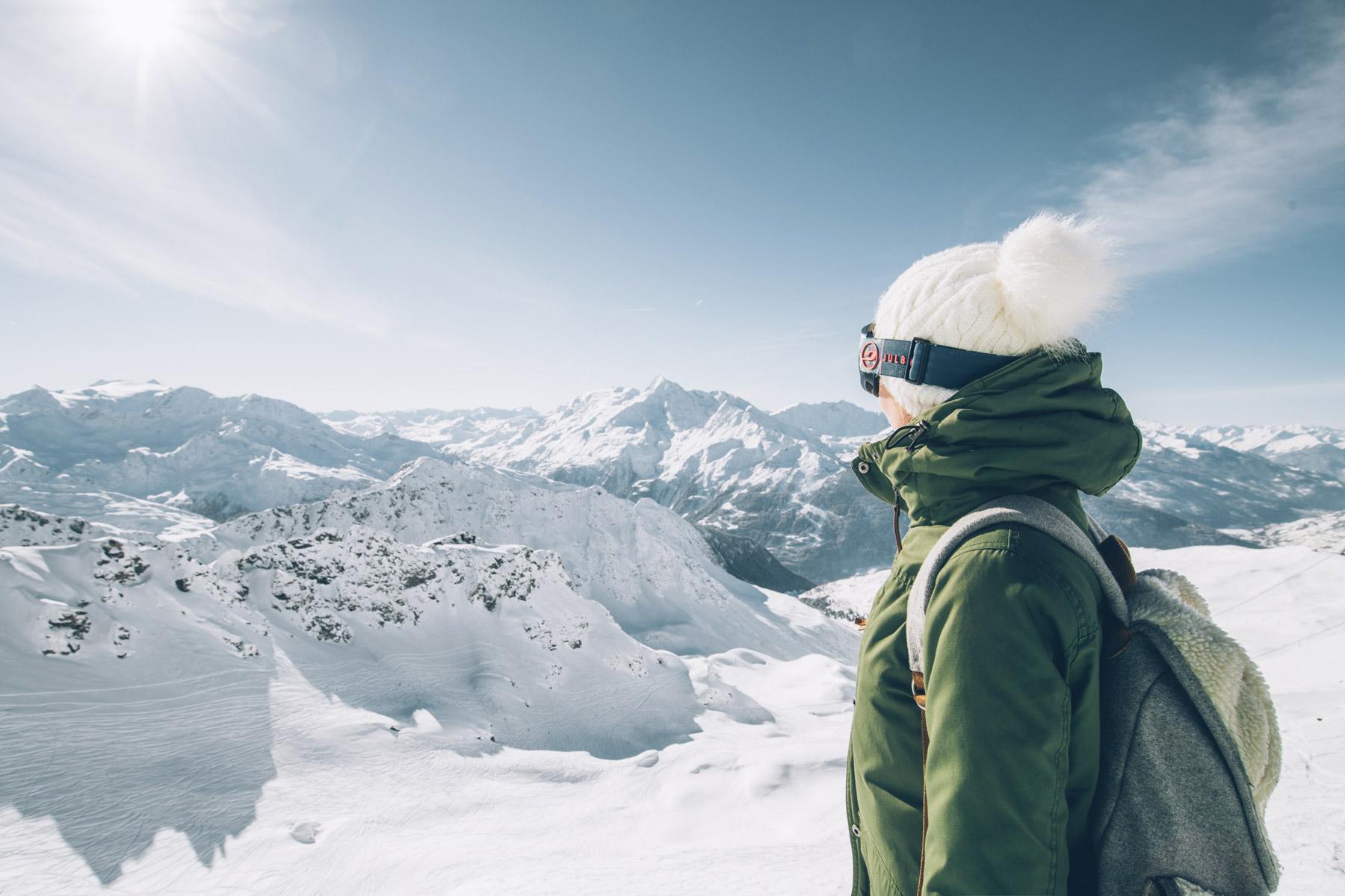 Mont Valaisan 2800