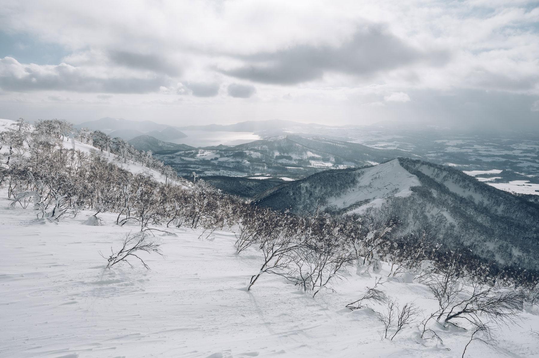 Rusutsu, Hokkaido