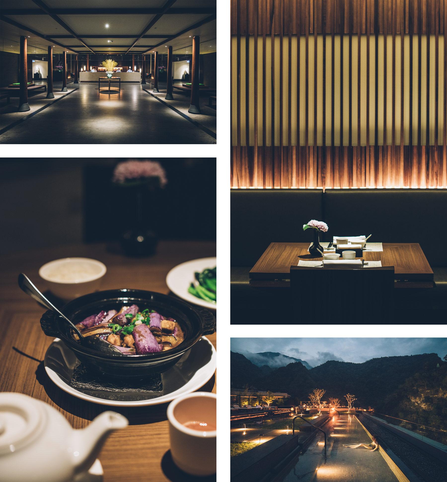 Silk Place Taroko