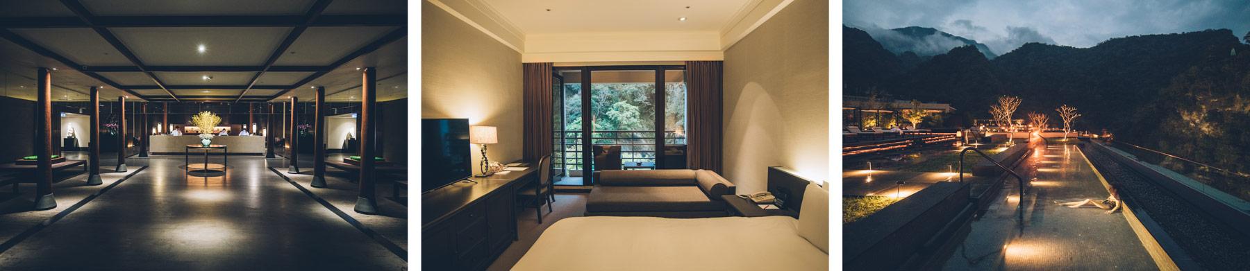 Meilleur hotel à Taroko, Taiwan