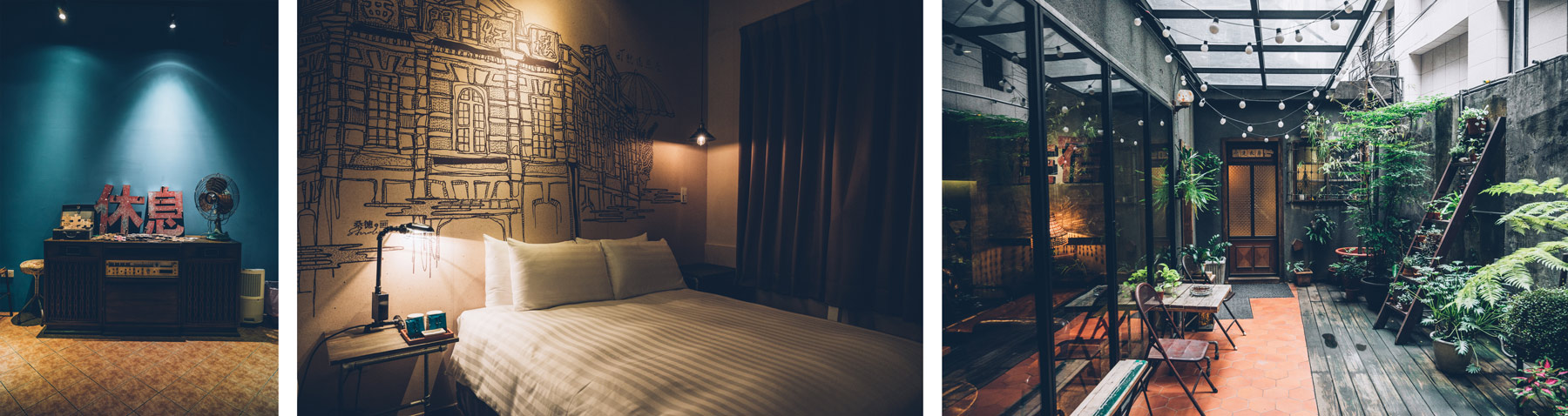 Cho Hotel Taipei