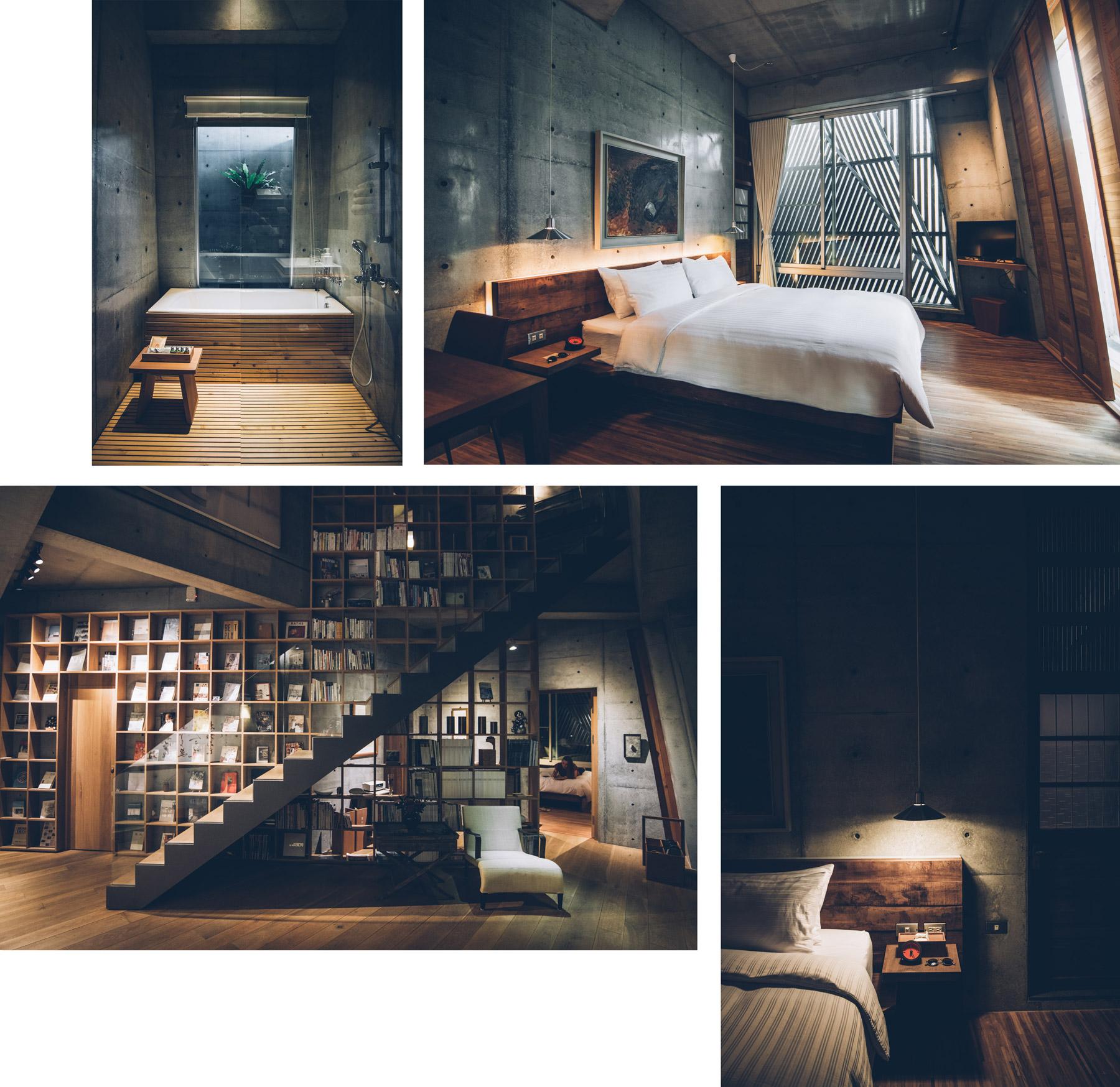 Mao House, Hotel Design Tainan, taiwan
