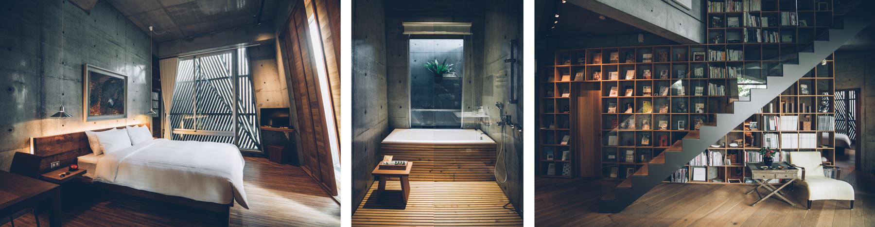 Mao House, Tainan Design Hotel Taiwan