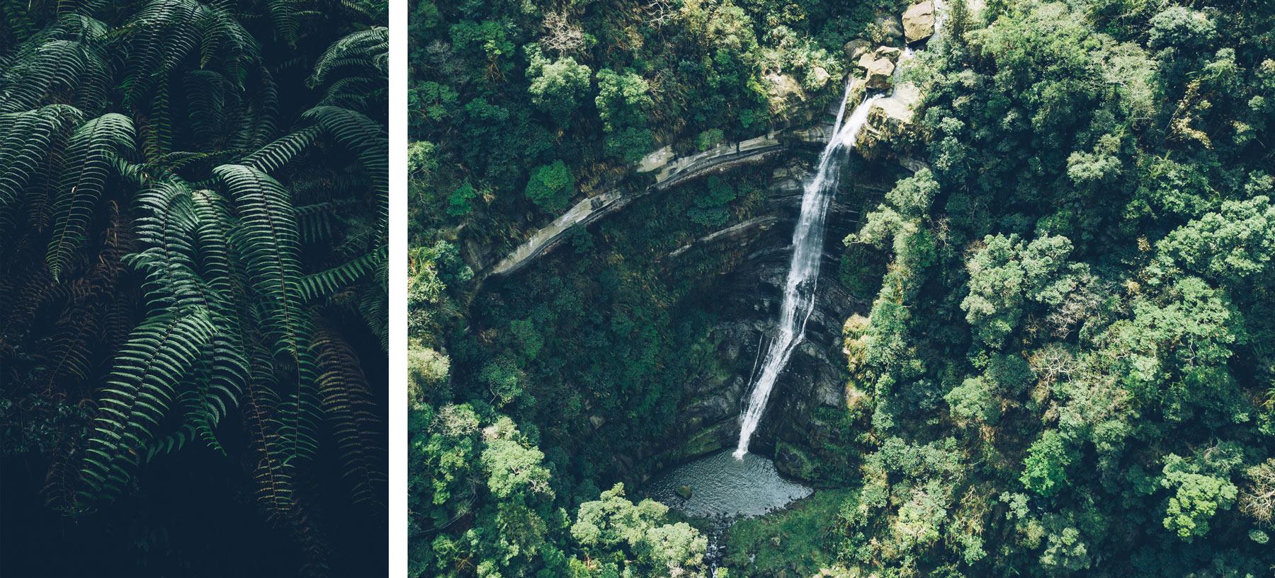 Cascade Taiwan