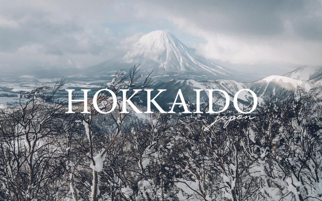Que faire et que voir à Hokkaido au Japon?