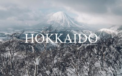 JAPON | 8 CHOSES À VOIR & À FAIRE SUR L'ILE D'HOKKAIDO