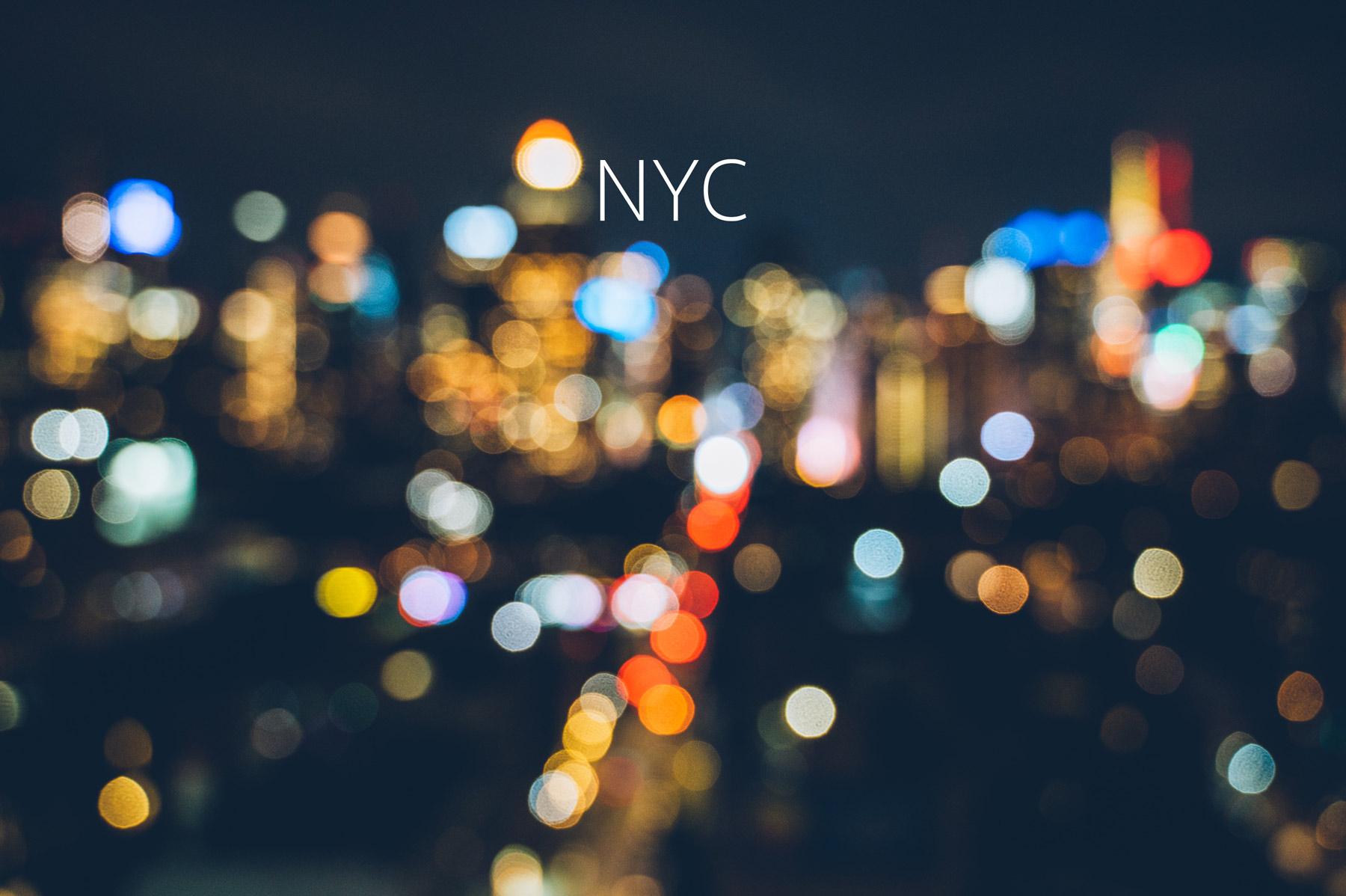 Les meilleurs rooftops de New York