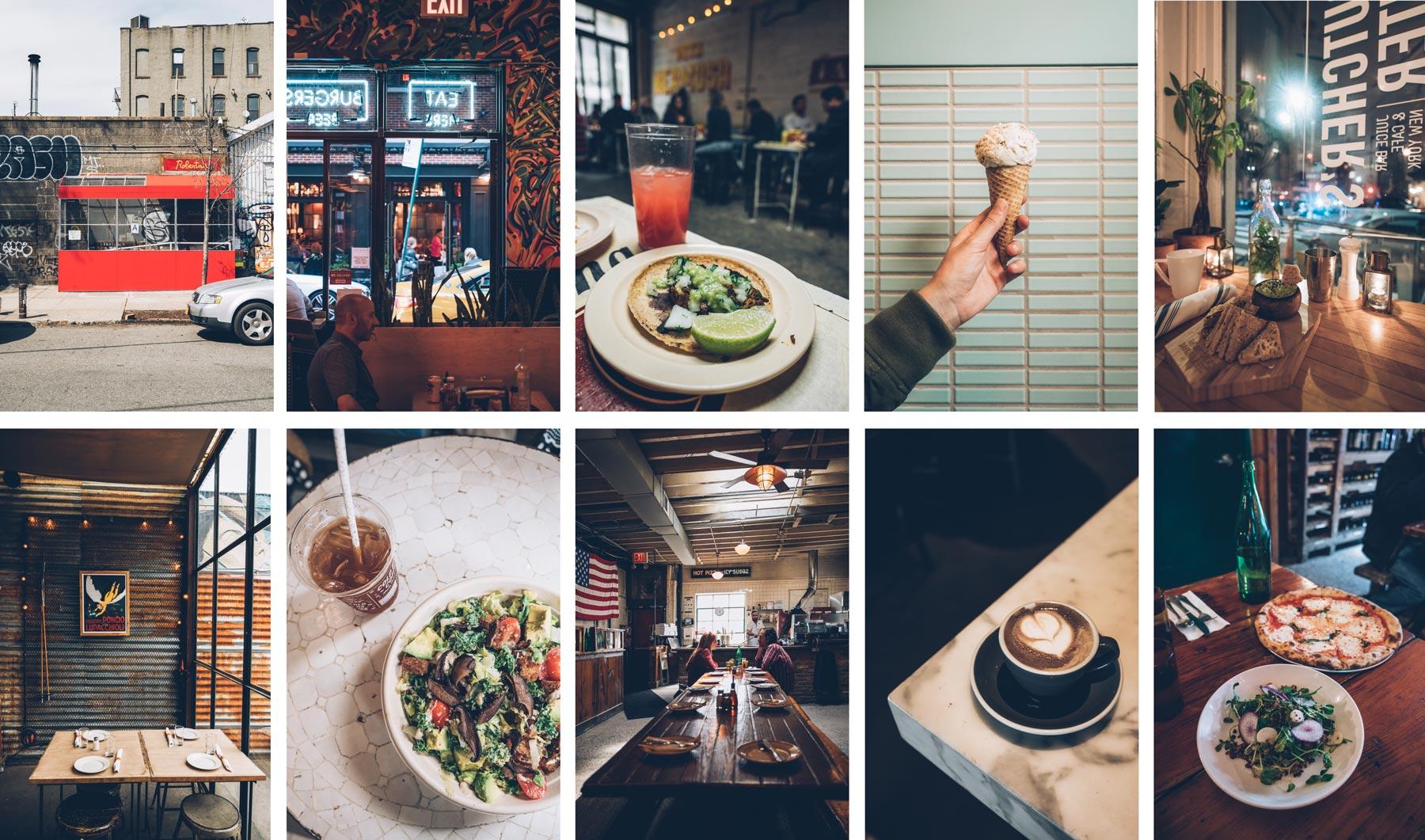 Où manger à New York? Nos Bonnes adresses