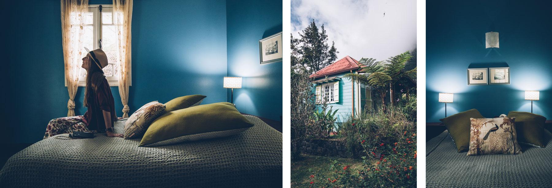 Hotel Hell Bourg La Réunion, Le Jardin D'Héva