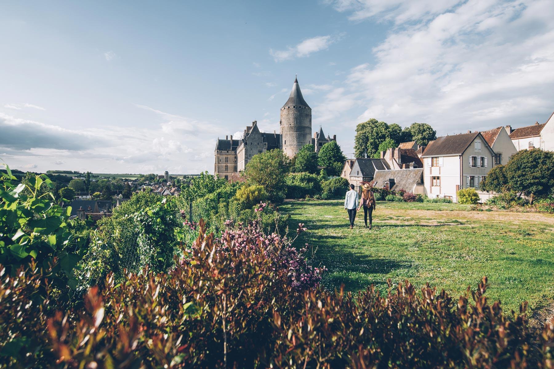 Chateaudun, Eure et Loir, 28