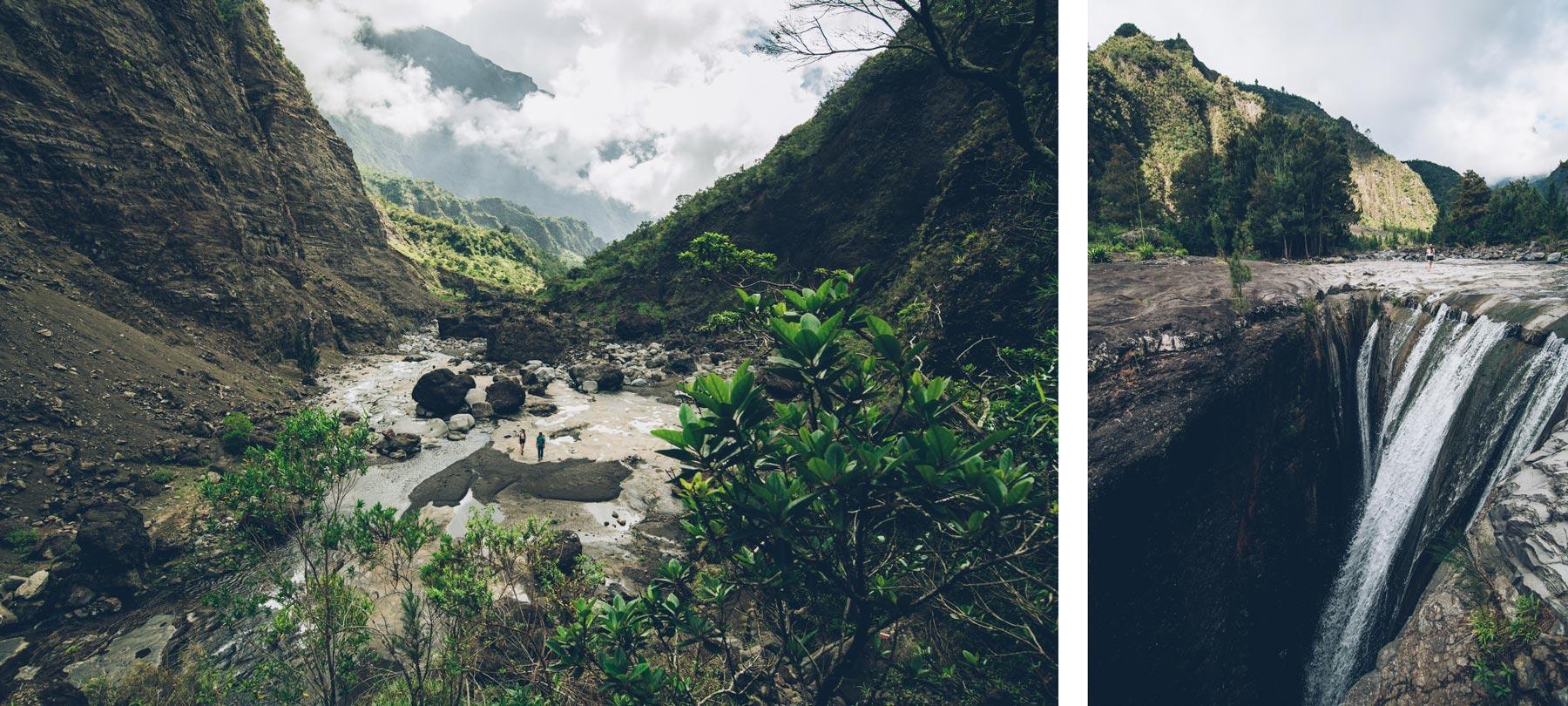 3 roches, Mafate, La Réunion