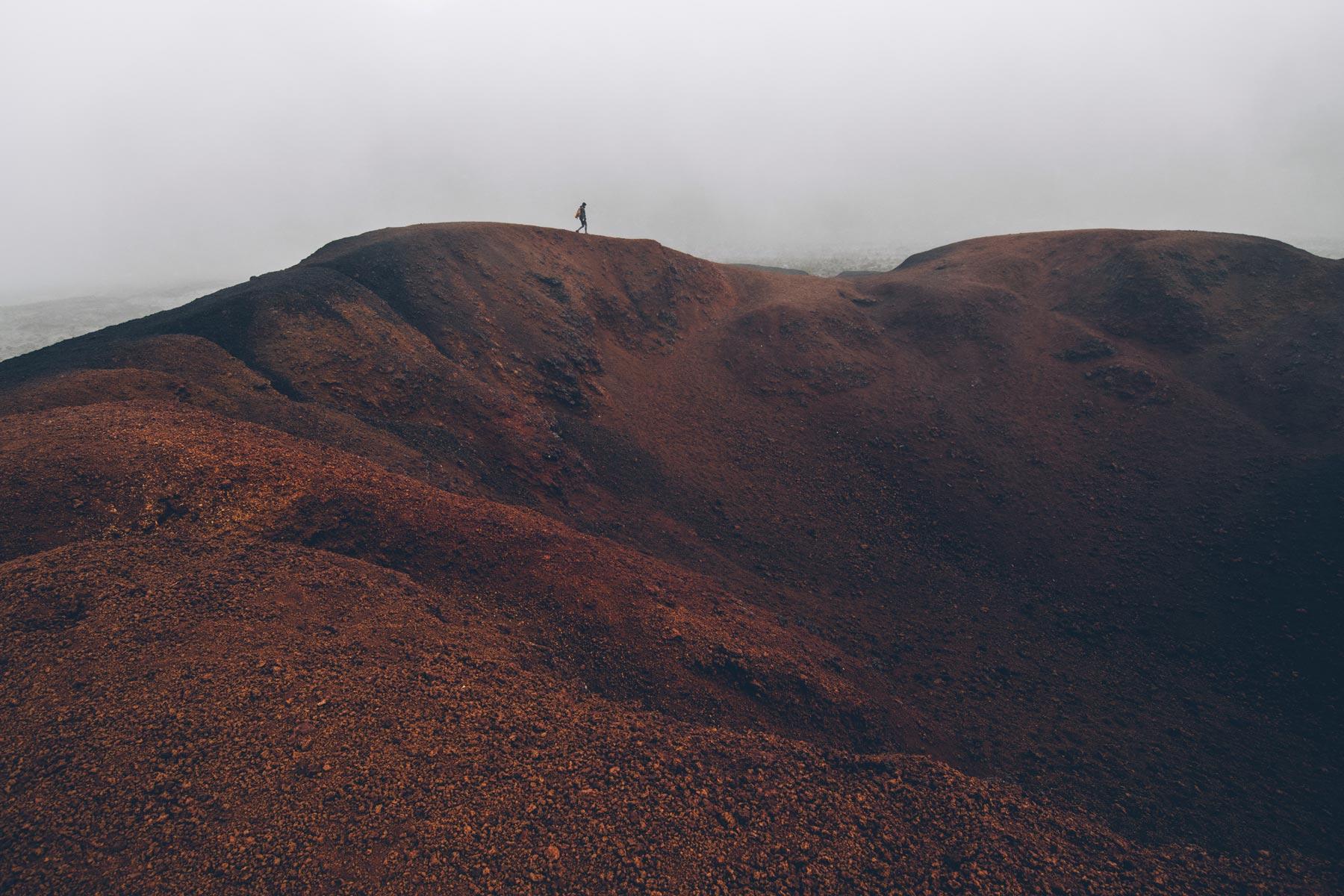 Nos conseils et infos pour visiter le volcan à la Réunion