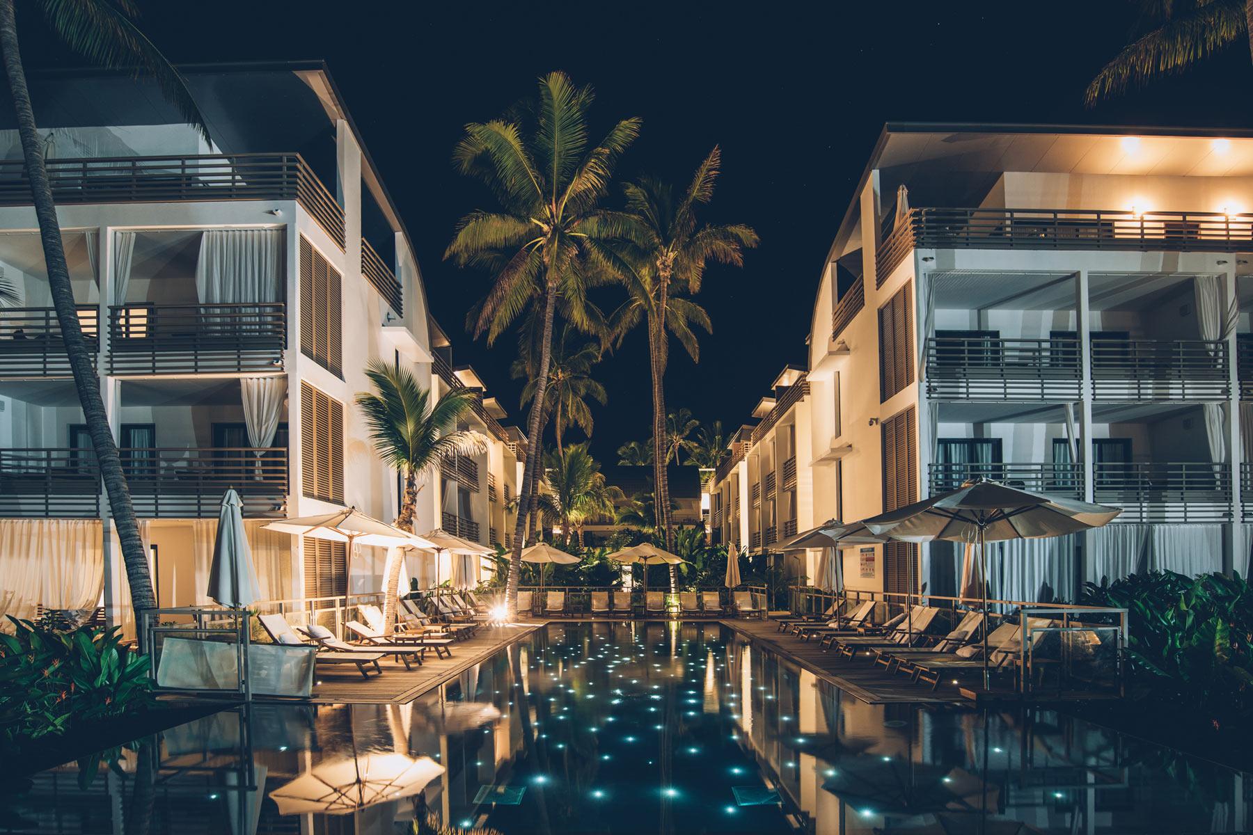 Boutique Hotel Ness by D Ocean, Saline les Bains