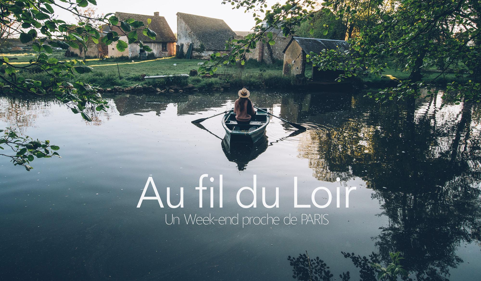 Weekend en Eure et Loir, Proche de Paris
