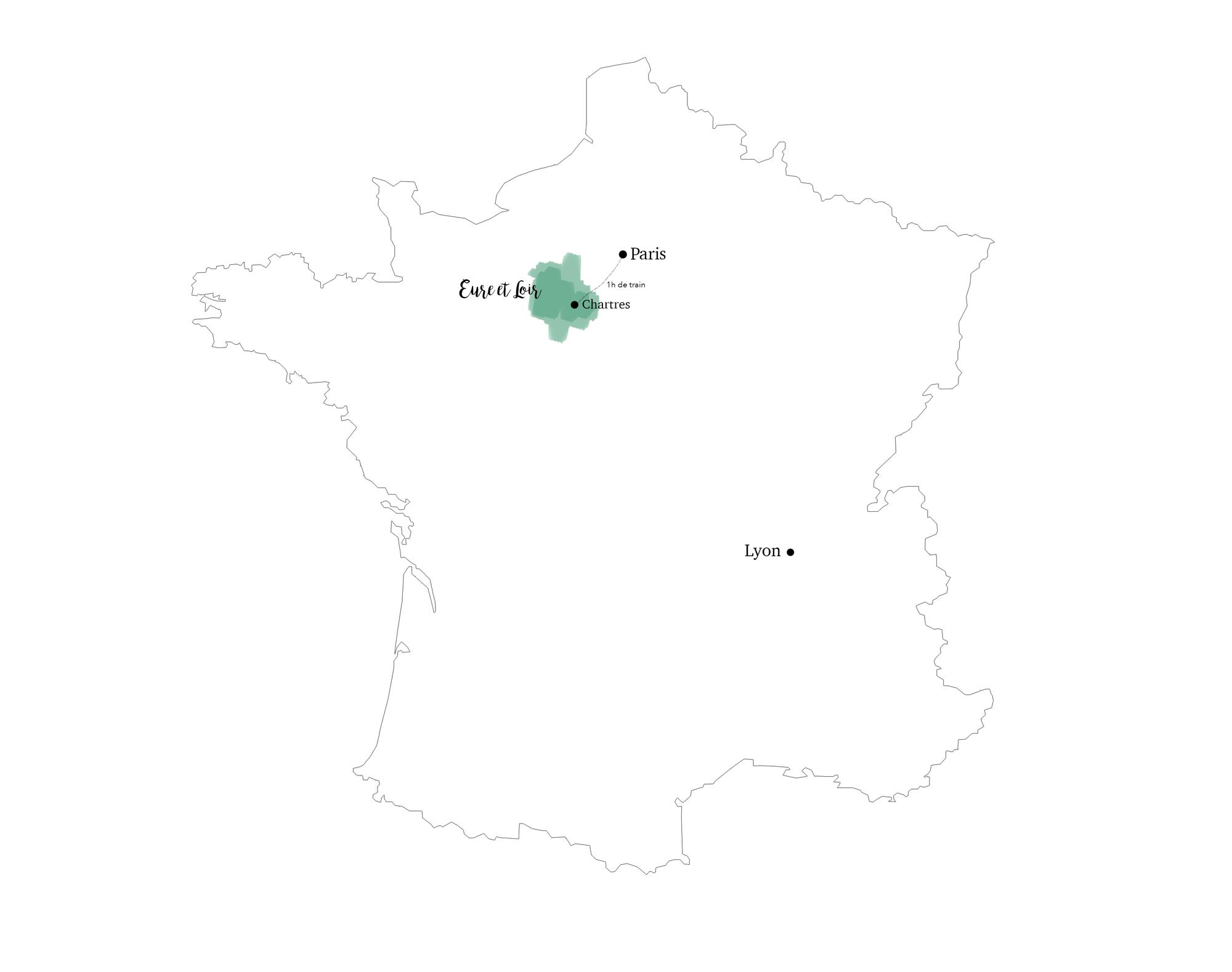 Paris Chartes