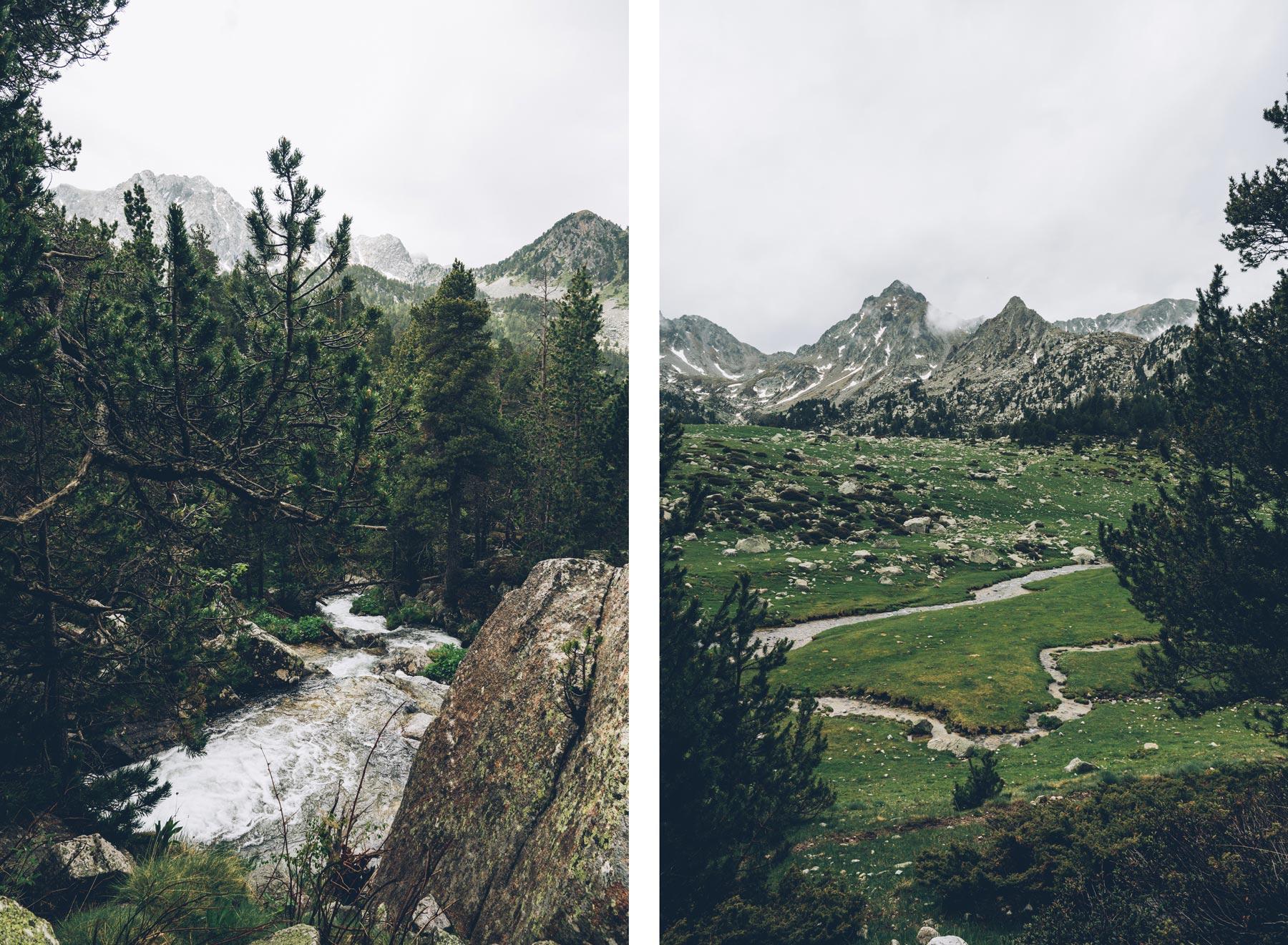 Madriu Perafita-Claror, Andorre