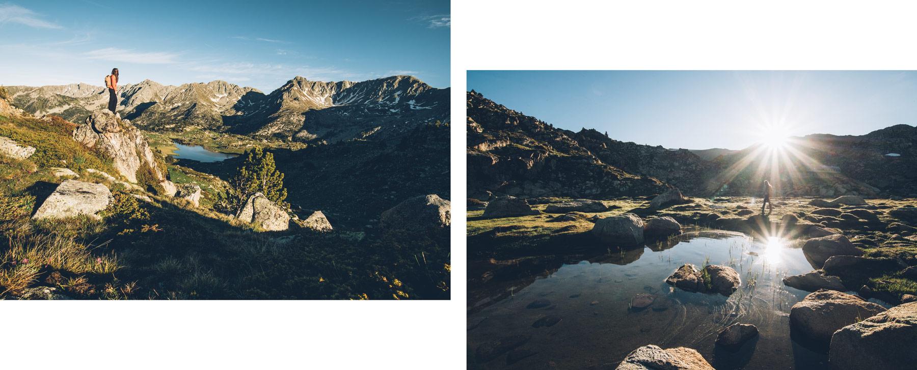 Rando Madriu, Andorre