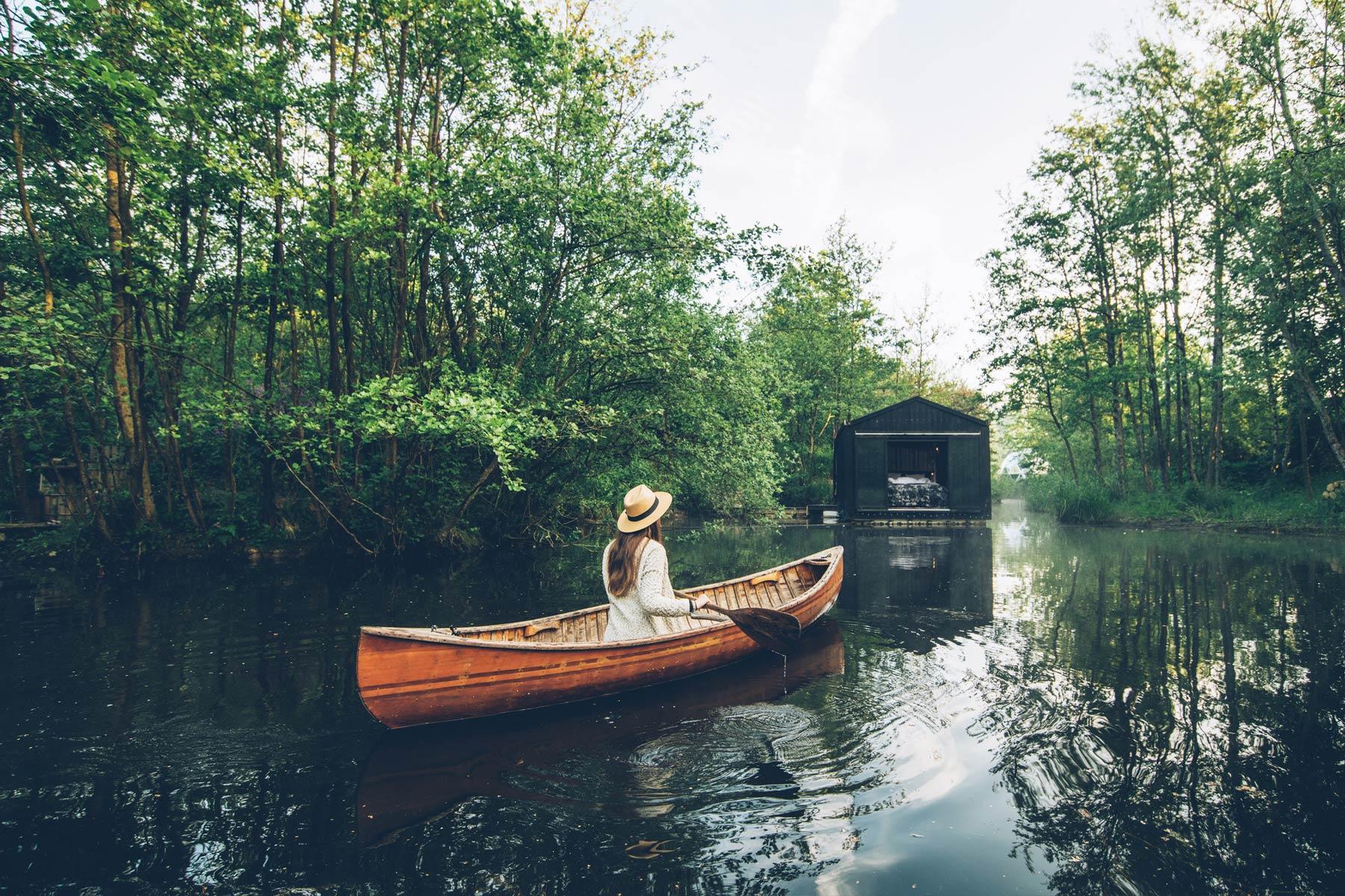 Le Bruit de l'eau, Rivage, Baie de Somme
