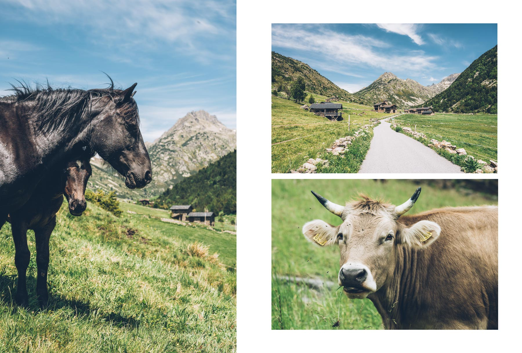 Vall d'Incles, Andorre