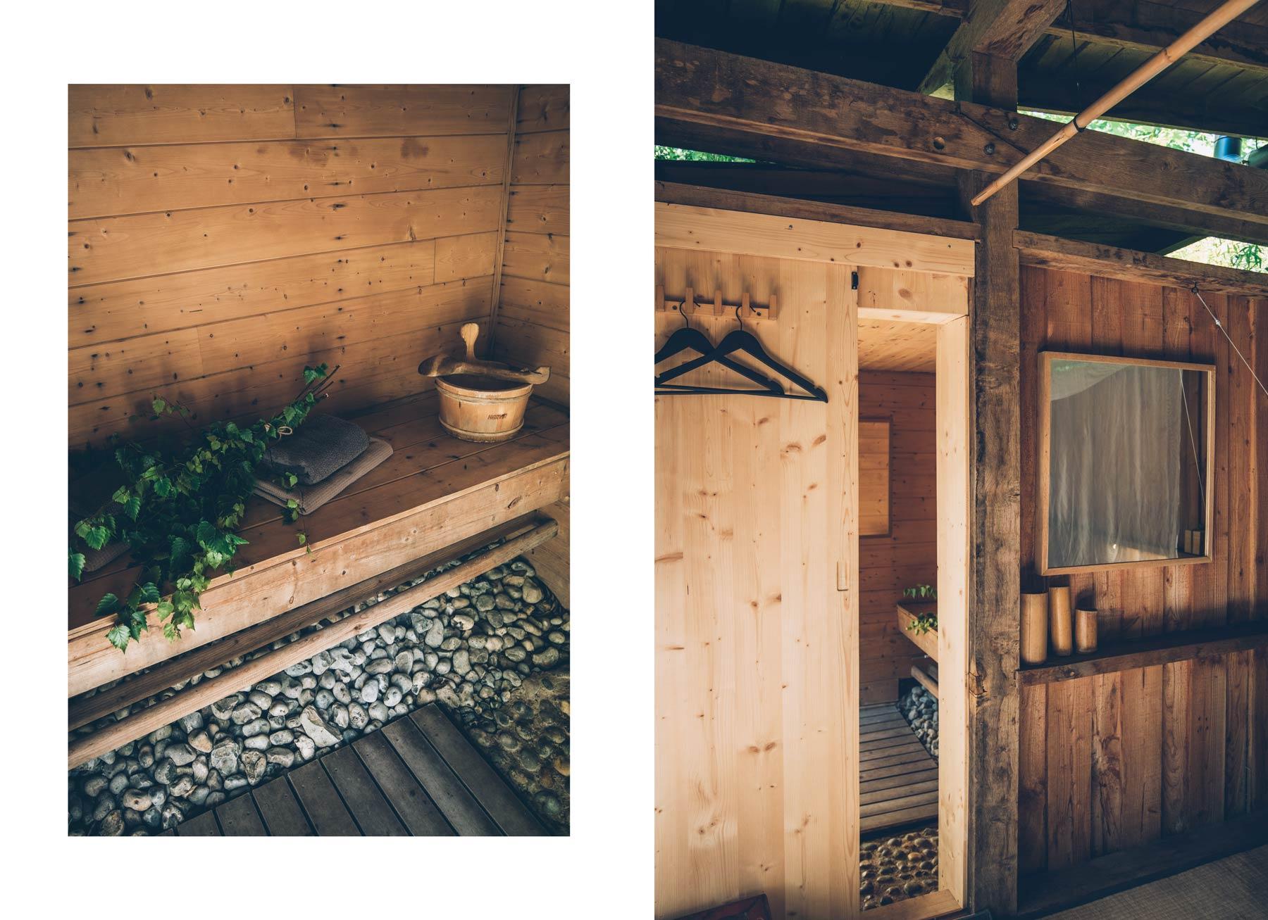 Hebergement avec sauna, baie de Somme, Le Bruit de l'eau