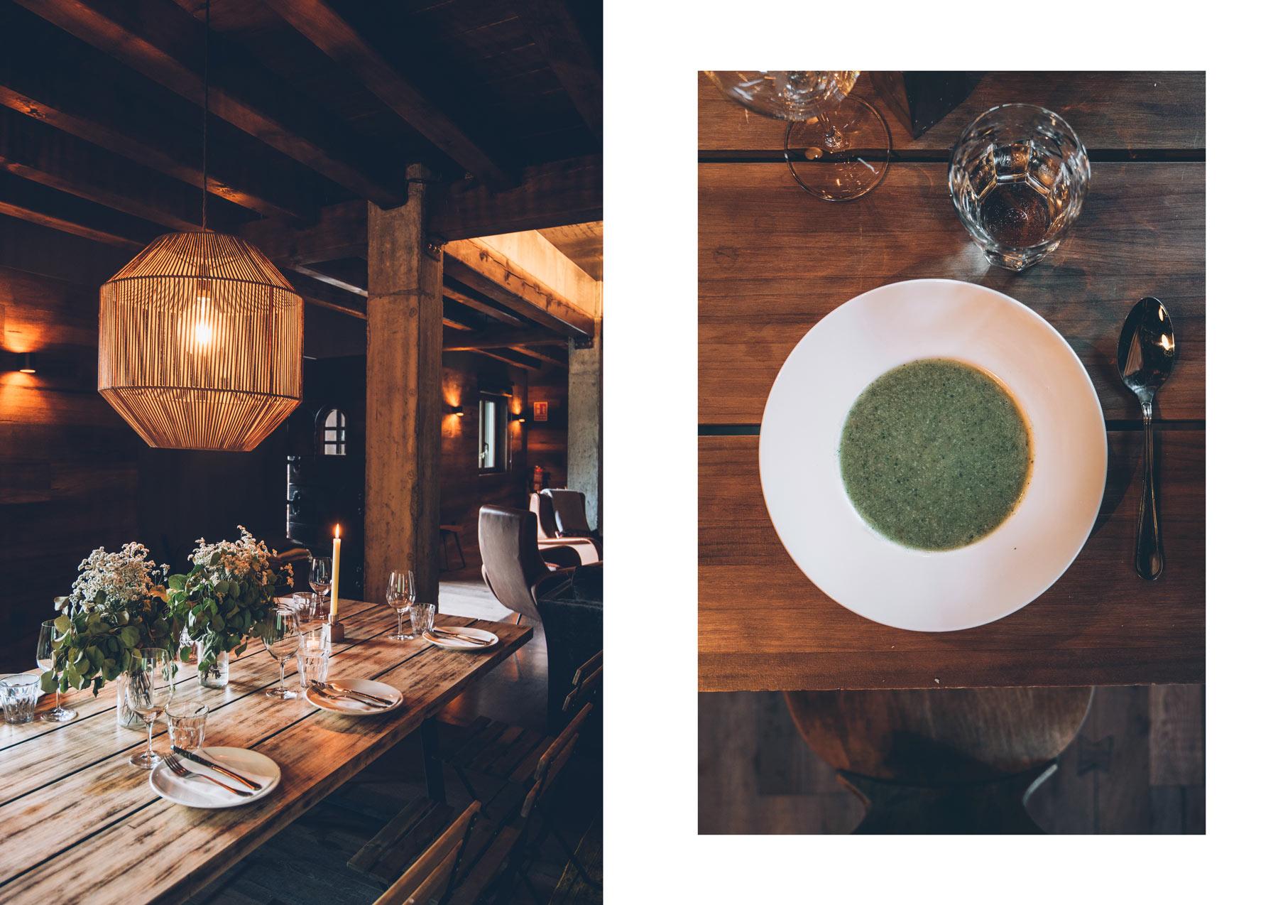 Ovella Negra, Bon Restaurant Andorre