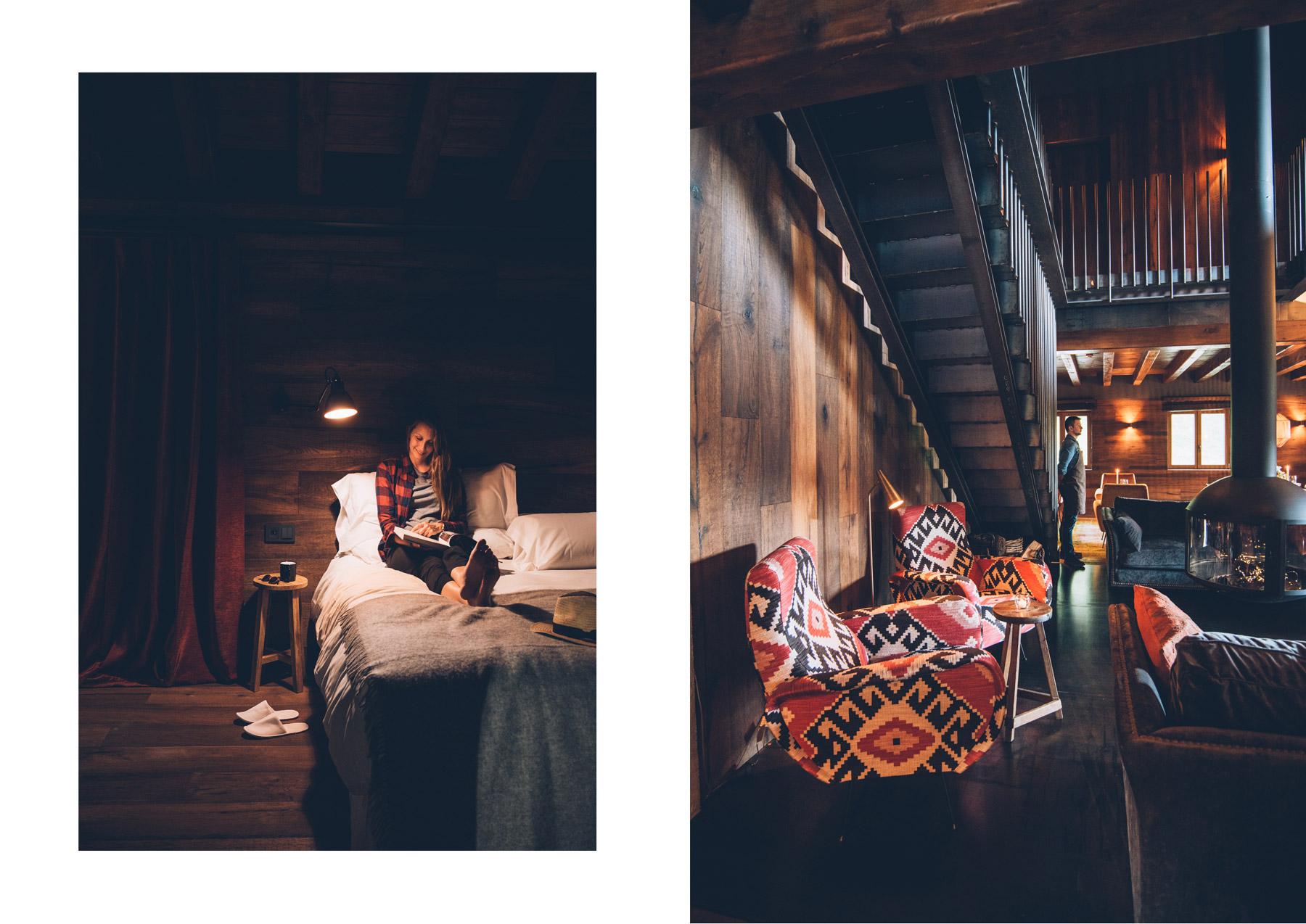 Où dormir à Andorre? Ovella Negra, Vall d'Incles