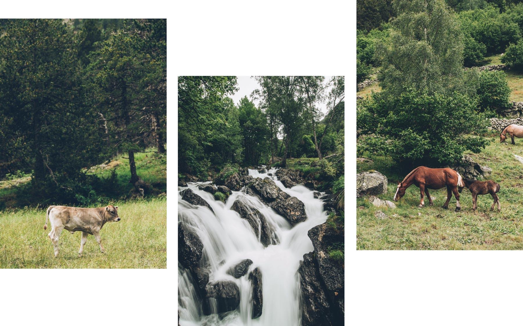 Andorre, Blog Voyage
