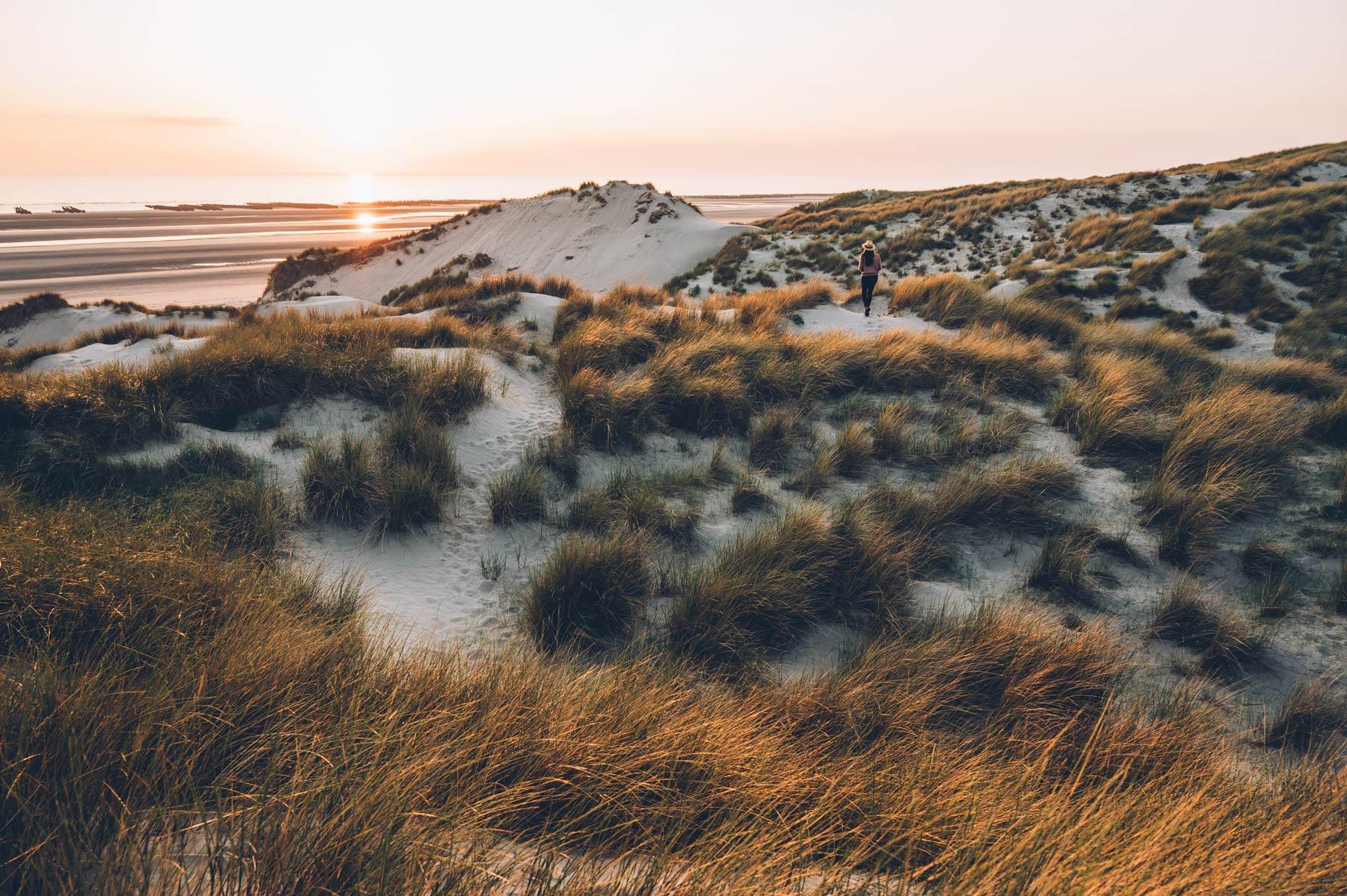 Dunes de Sable, France