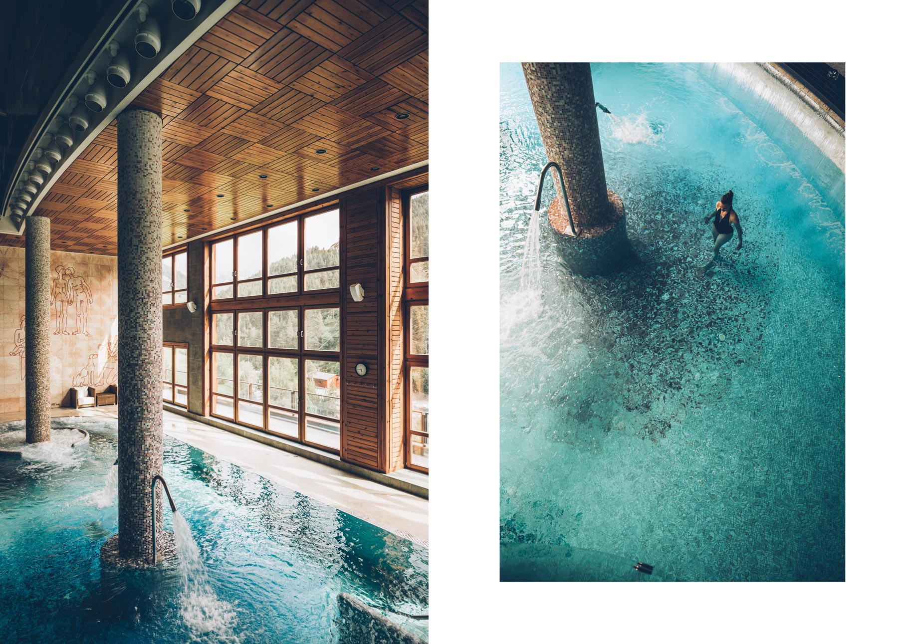 Spa Sport Hotel Wellness, Andorre