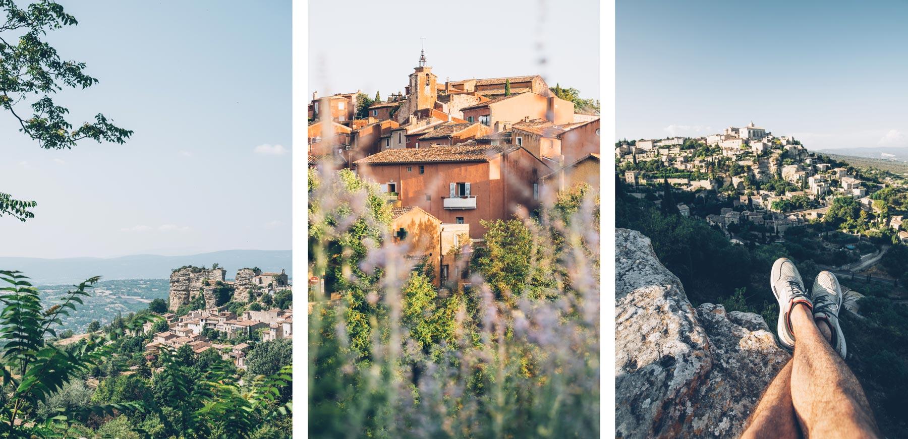 Villages du Vaucluse