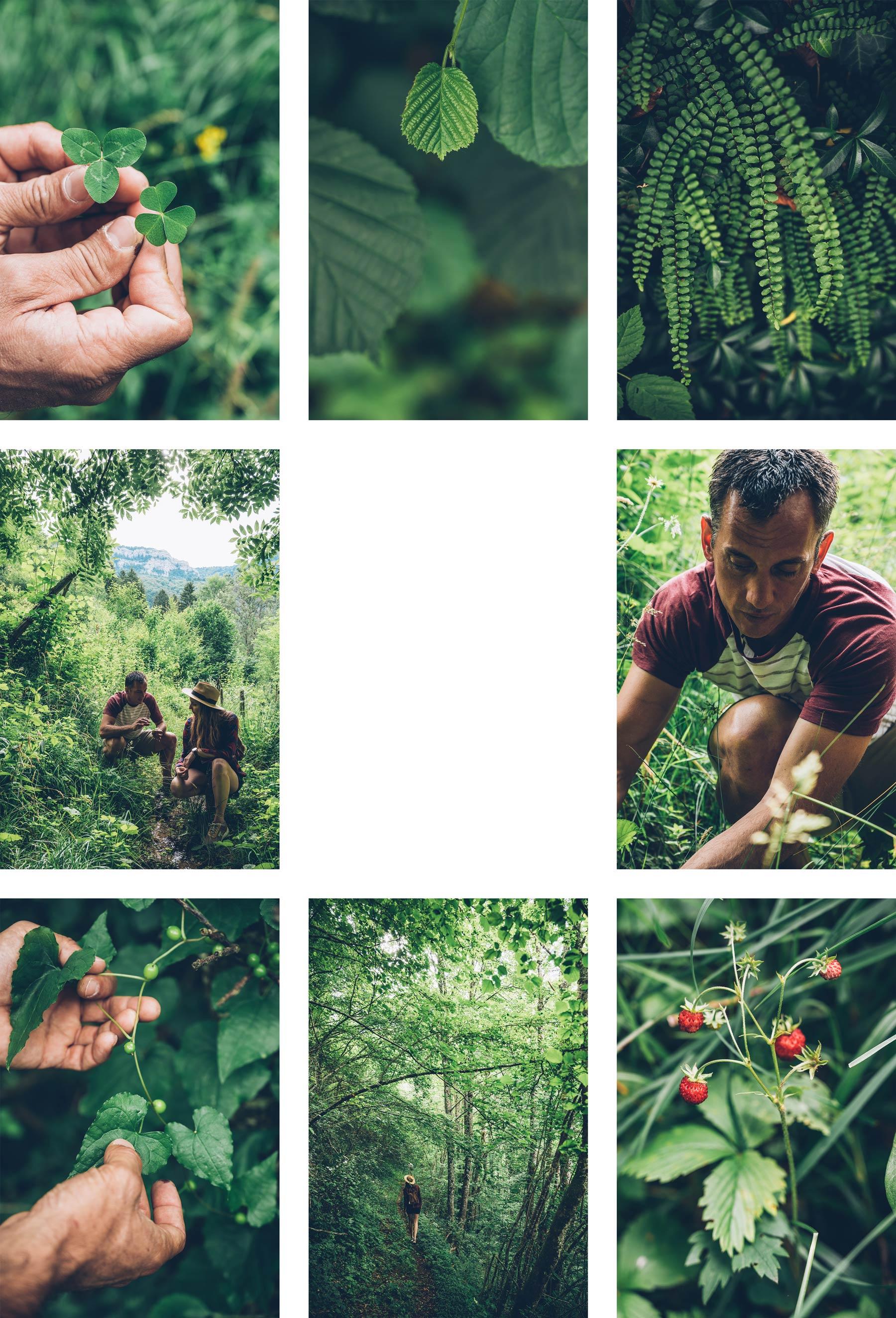 Sortie Nature avec Quentin