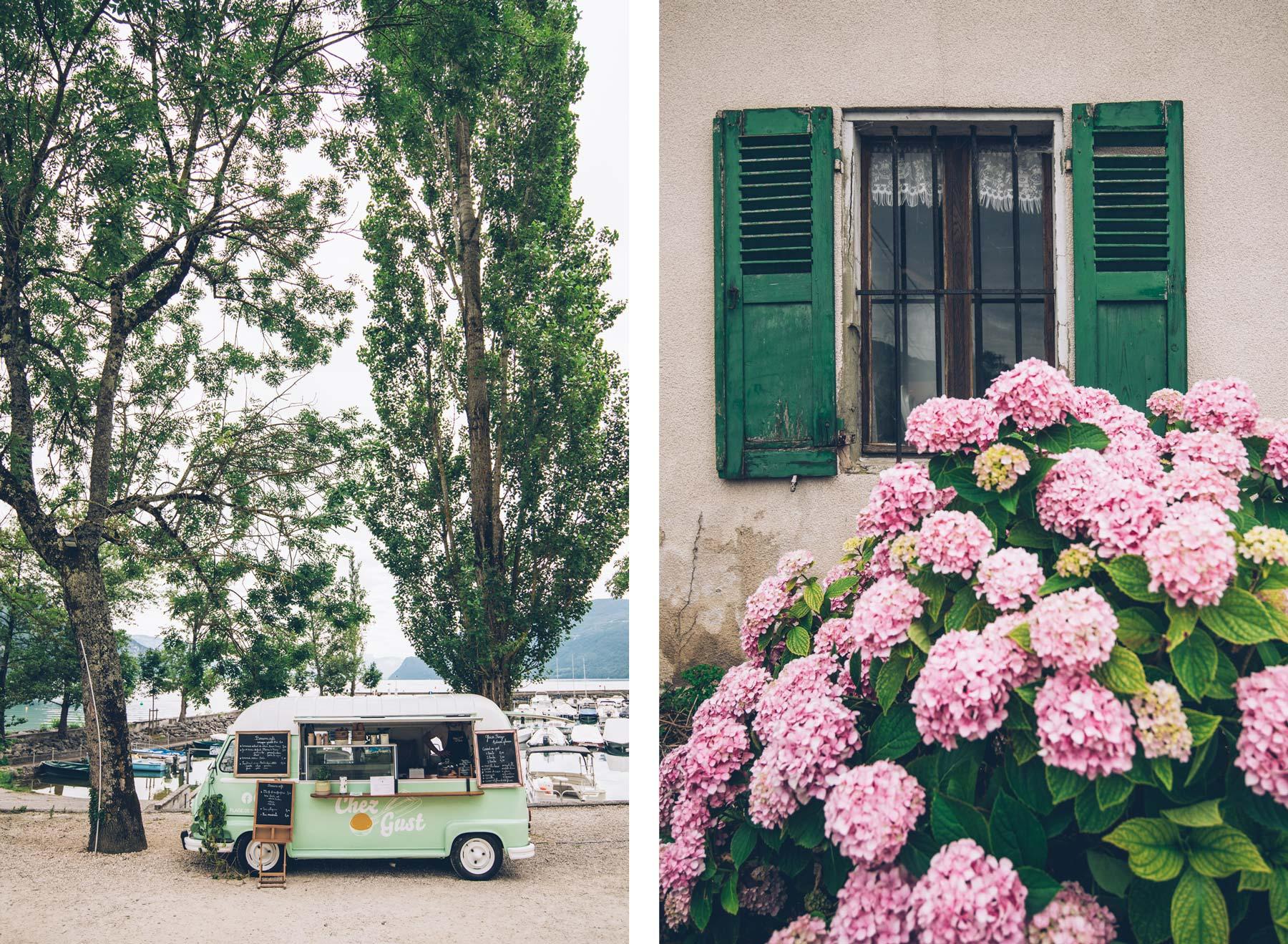 Chindrieux, Aix les Bains Riviera